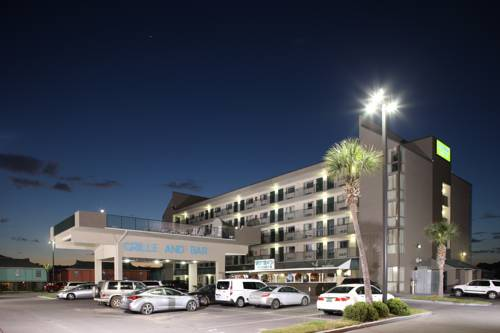 Beachside Resort Hotel in Gulf Shores AL 35