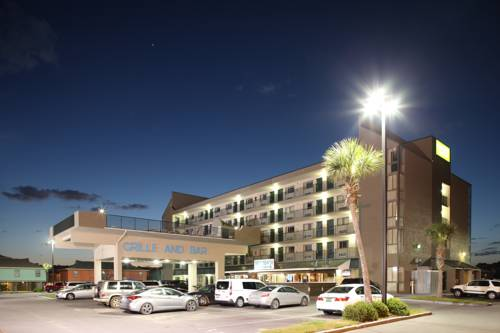 Beachside Resort Hotel in Gulf Shores AL 36