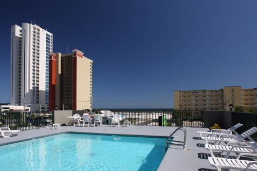Beachside Resort Hotel in Gulf Shores AL 45