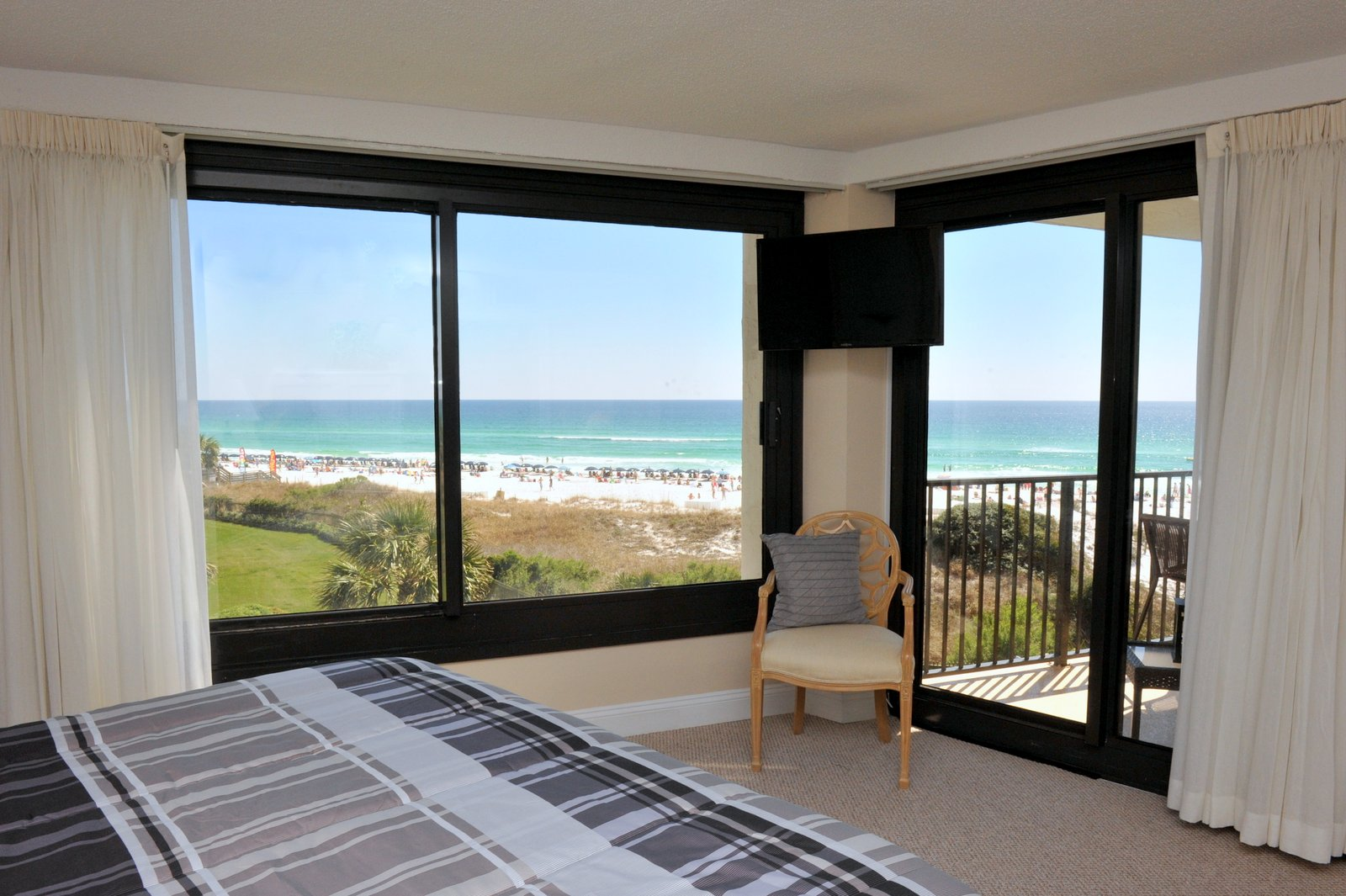 4048 Beachside One Condo rental in Beachside Towers at Sandestin in Destin Florida - #11