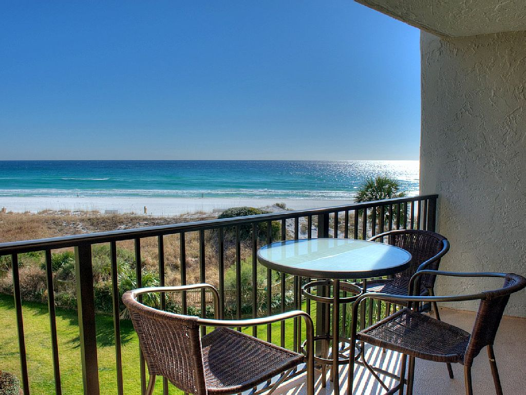 4048 Beachside One Condo rental in Beachside Towers at Sandestin in Destin Florida - #19