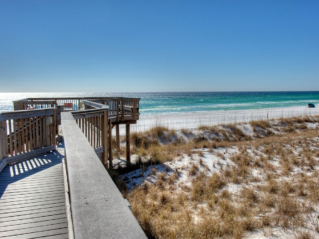 4048 Beachside One Condo rental in Beachside Towers at Sandestin in Destin Florida - #25
