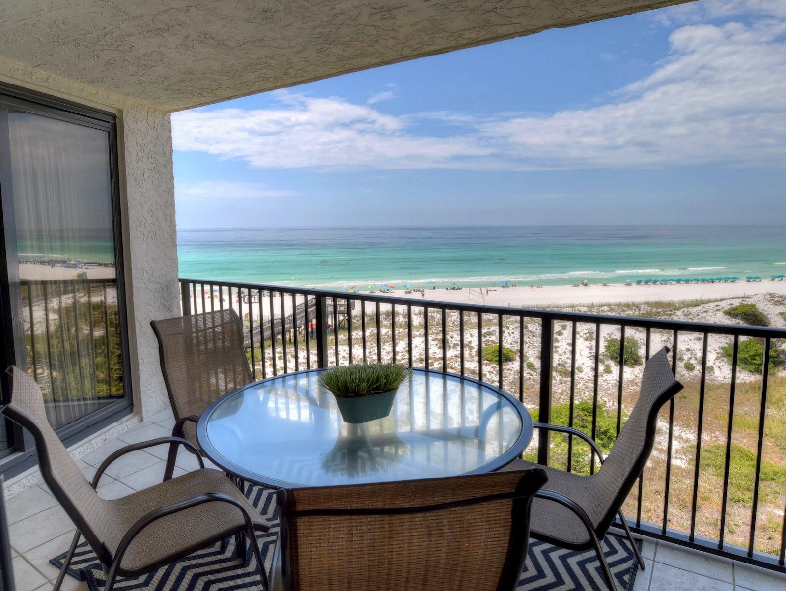 4063 Beachside One Condo rental in Beachside Towers at Sandestin in Destin Florida - #1
