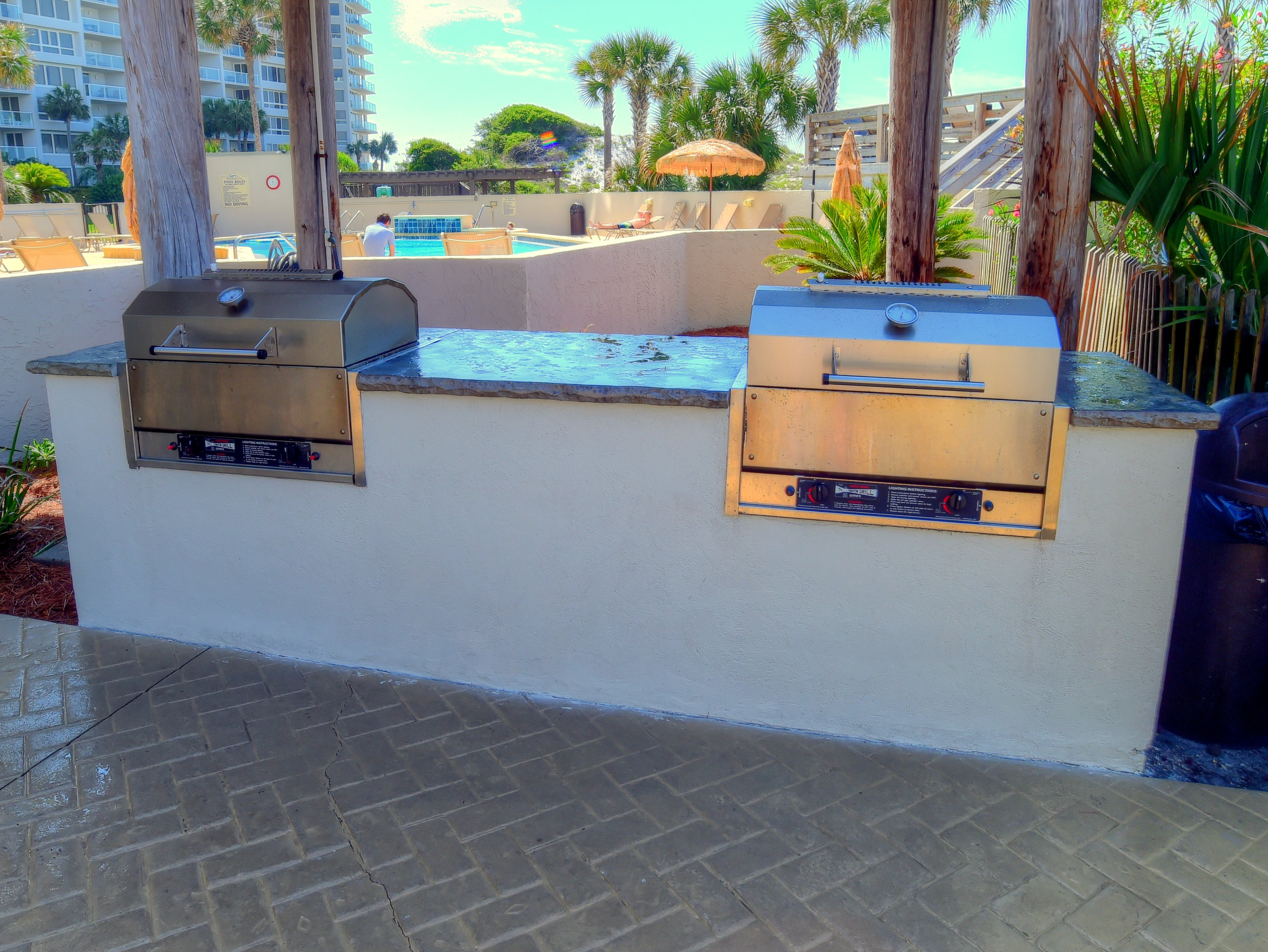 4063 Beachside One Condo rental in Beachside Towers at Sandestin in Destin Florida - #25