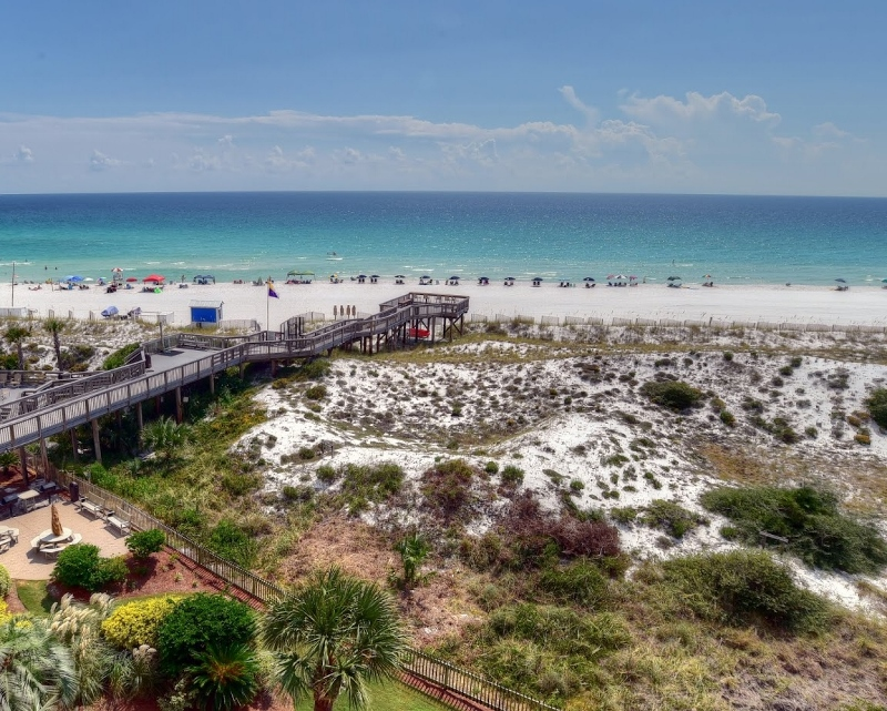 4063 Beachside One Condo rental in Beachside Towers at Sandestin in Destin Florida - #27
