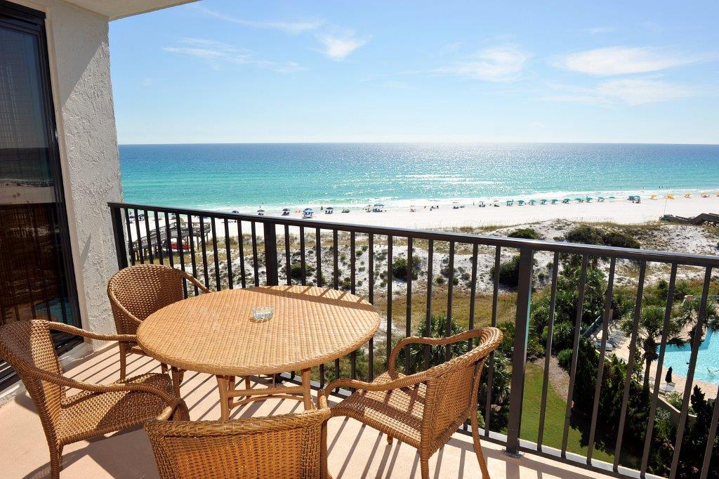 4071 Beachside One Condo rental in Beachside Towers at Sandestin in Destin Florida - #1