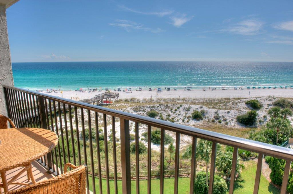 4071 Beachside One Condo rental in Beachside Towers at Sandestin in Destin Florida - #18