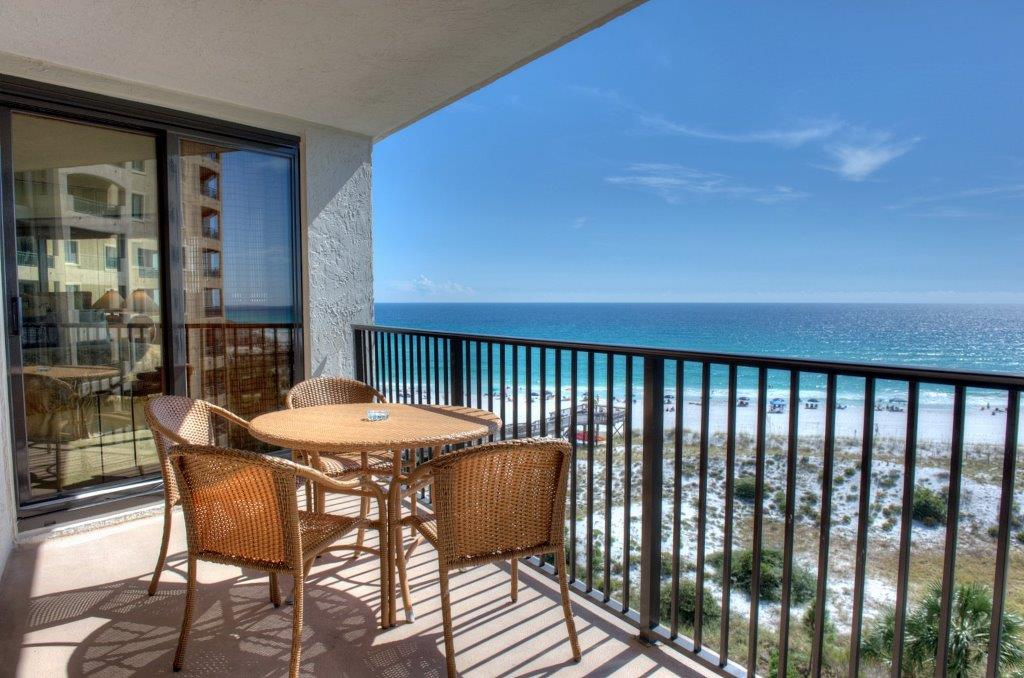 4071 Beachside One Condo rental in Beachside Towers at Sandestin in Destin Florida - #19