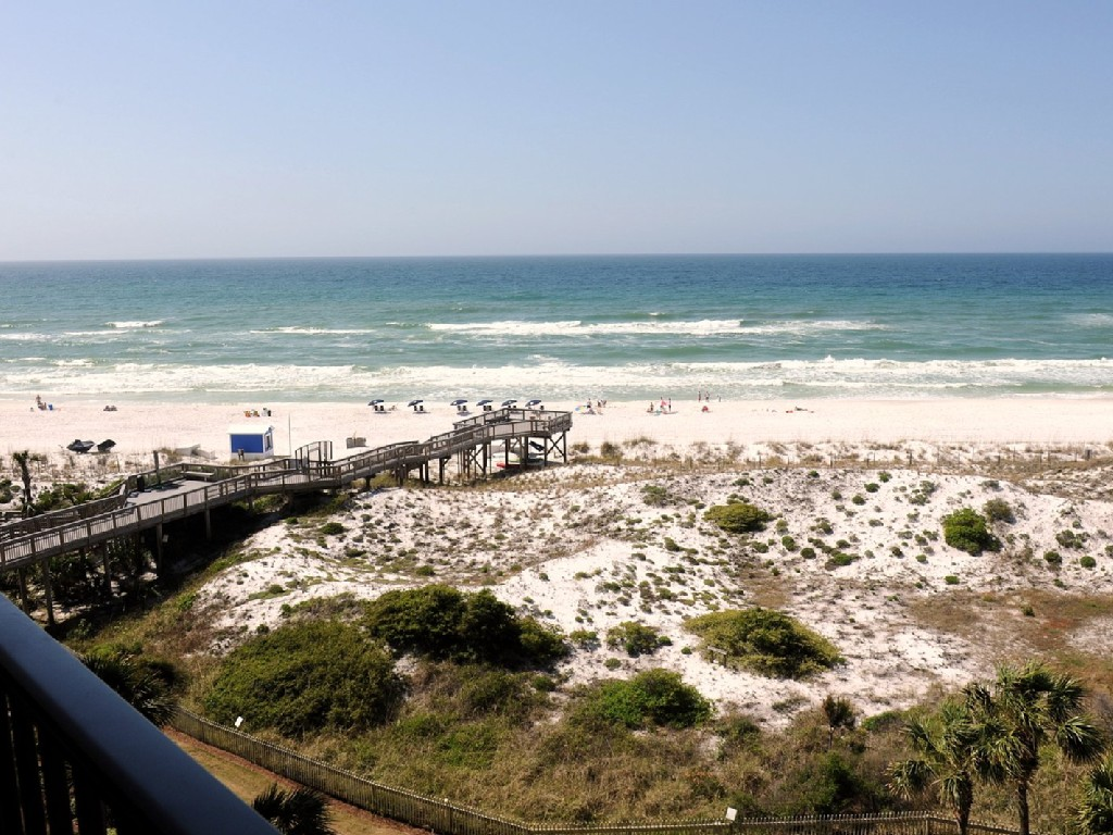 4071 Beachside One Condo rental in Beachside Towers at Sandestin in Destin Florida - #20