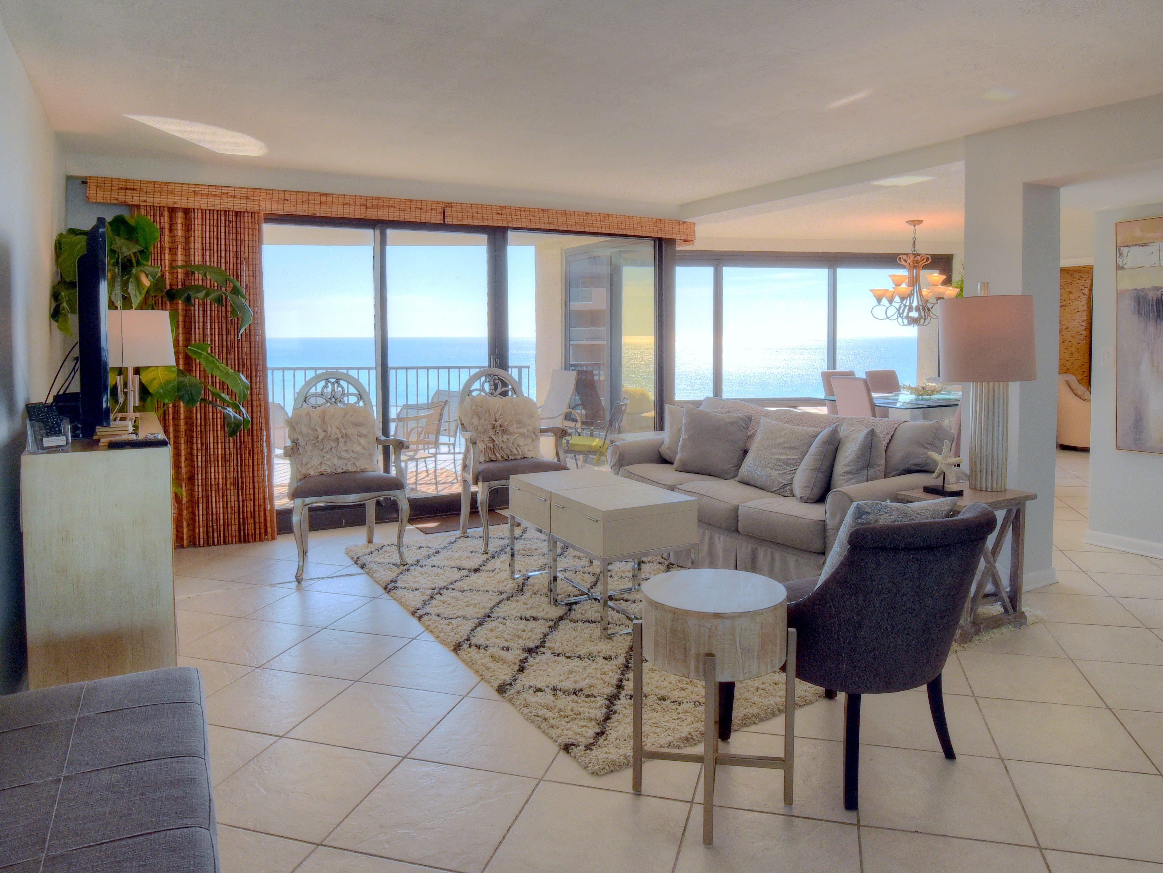 4096 Beachside One Condo rental in Beachside Towers at Sandestin in Destin Florida - #4