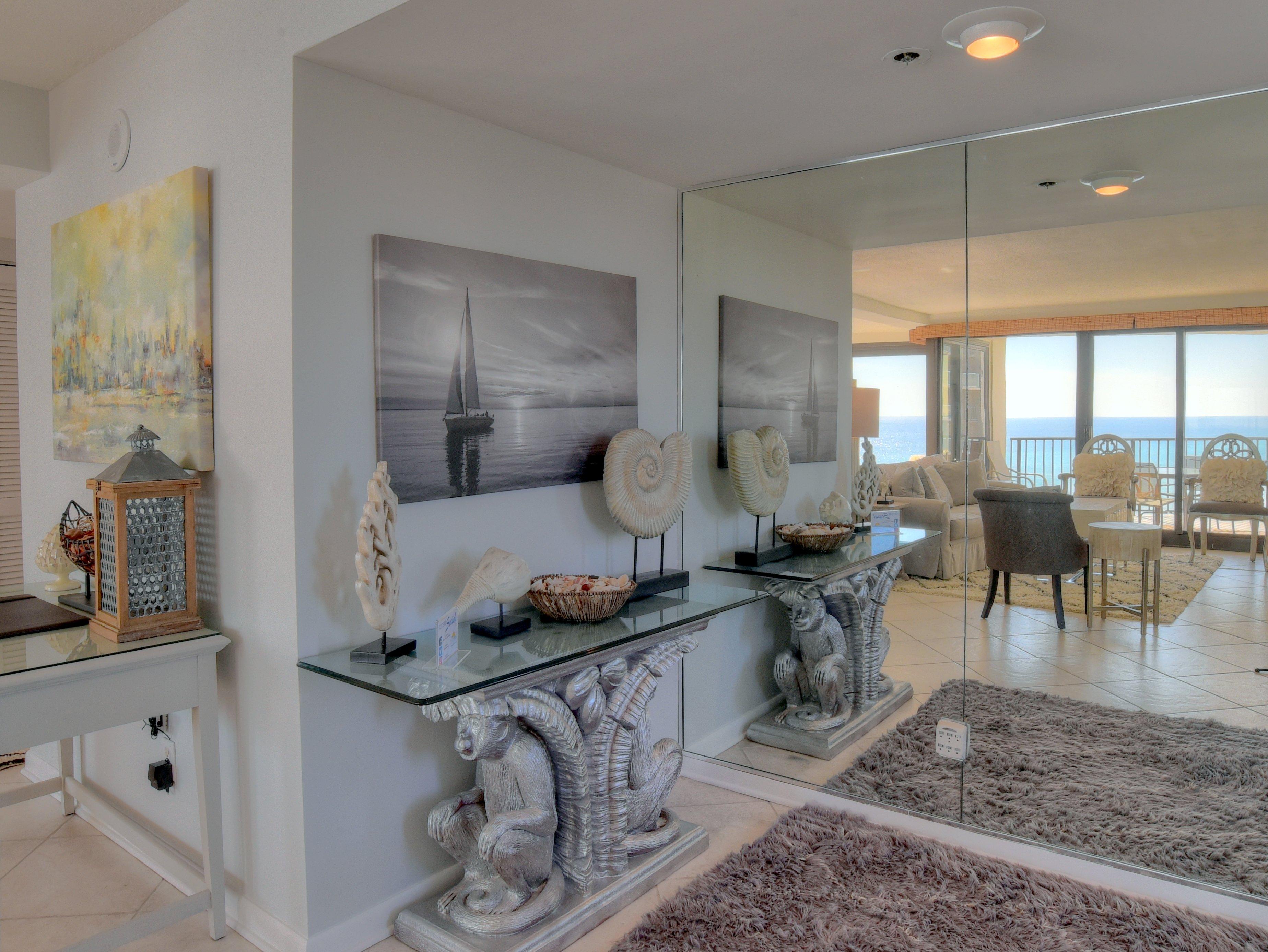 4096 Beachside One Condo rental in Beachside Towers at Sandestin in Destin Florida - #8
