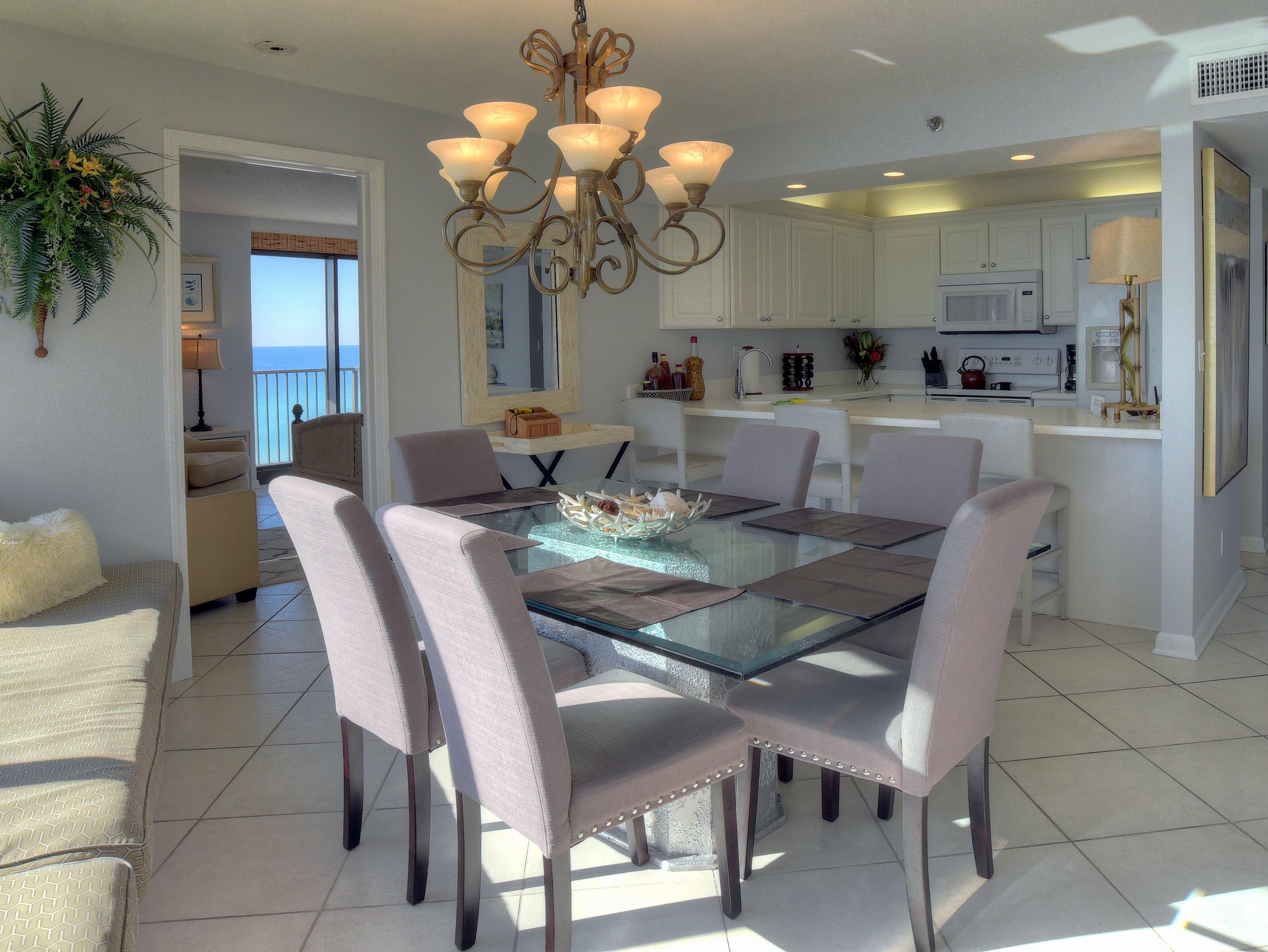 4096 Beachside One Condo rental in Beachside Towers at Sandestin in Destin Florida - #9