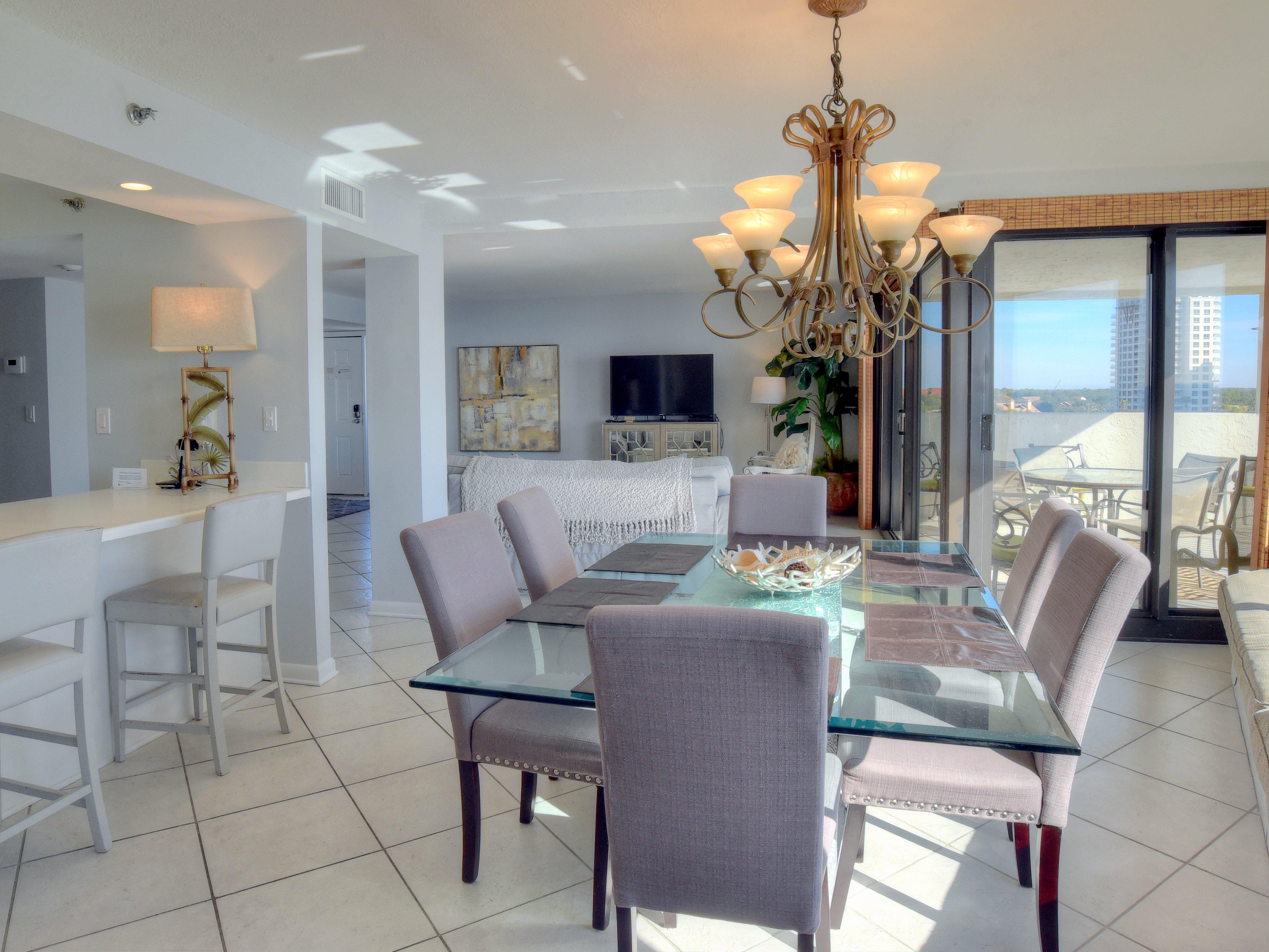 4096 Beachside One Condo rental in Beachside Towers at Sandestin in Destin Florida - #10