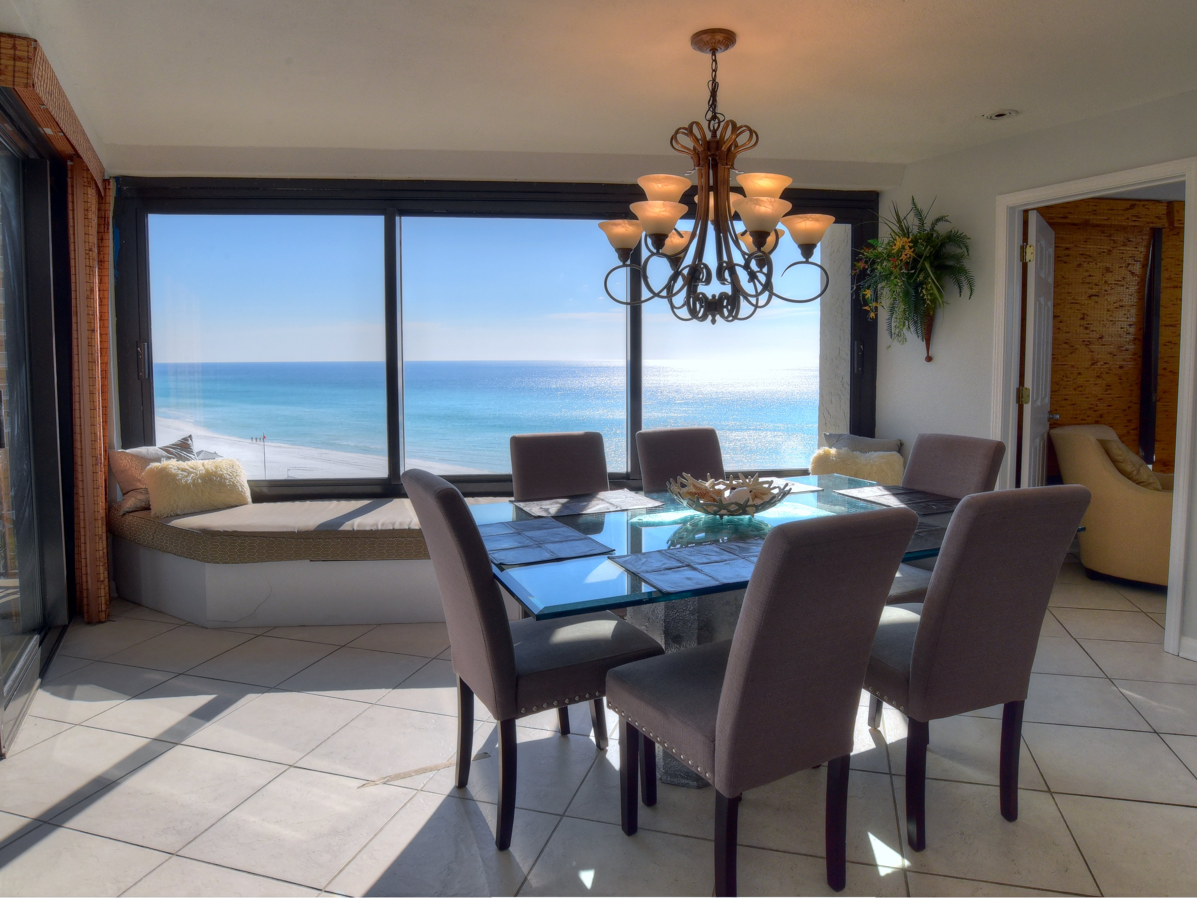4096 Beachside One Condo rental in Beachside Towers at Sandestin in Destin Florida - #11