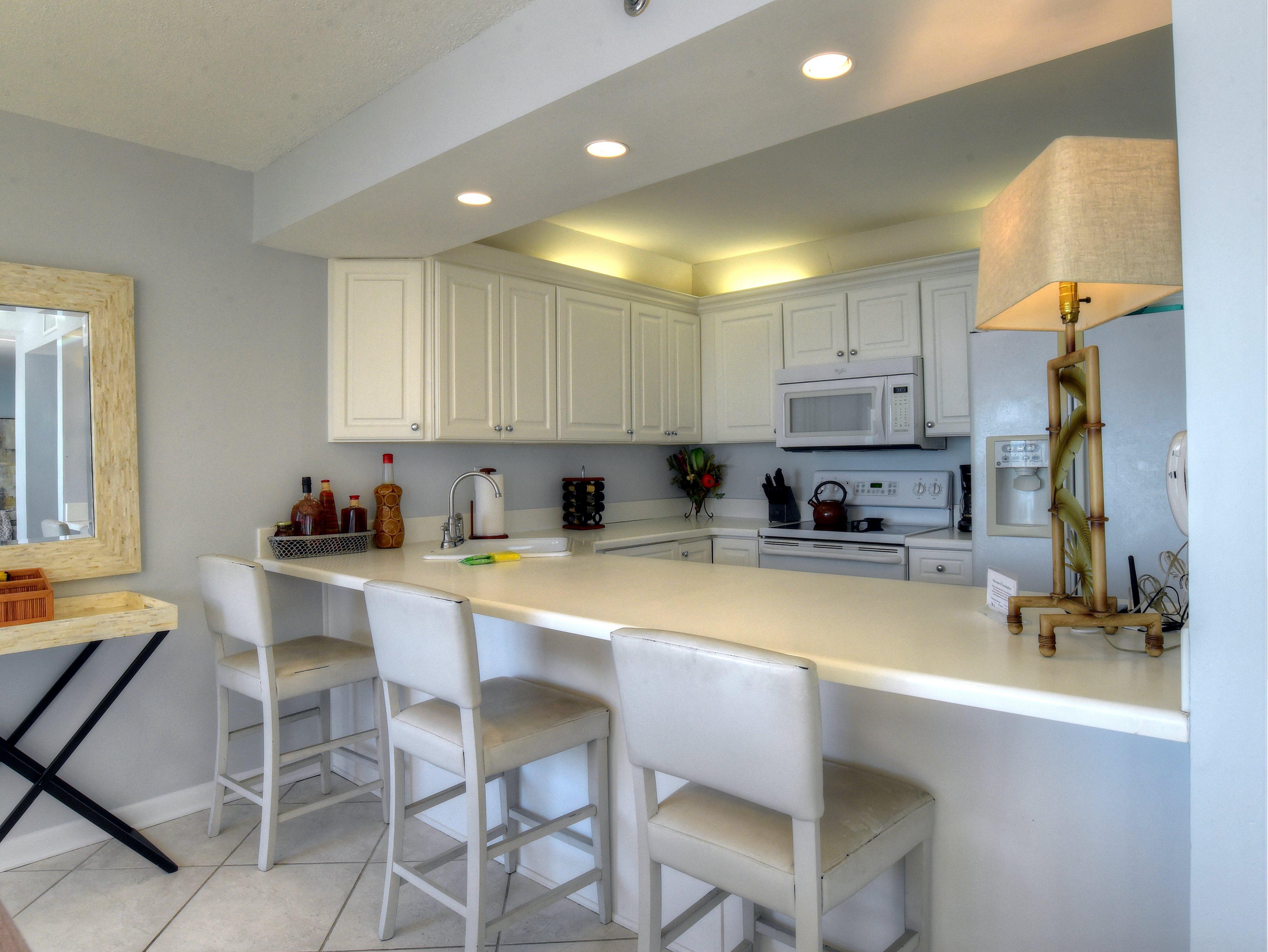 4096 Beachside One Condo rental in Beachside Towers at Sandestin in Destin Florida - #12