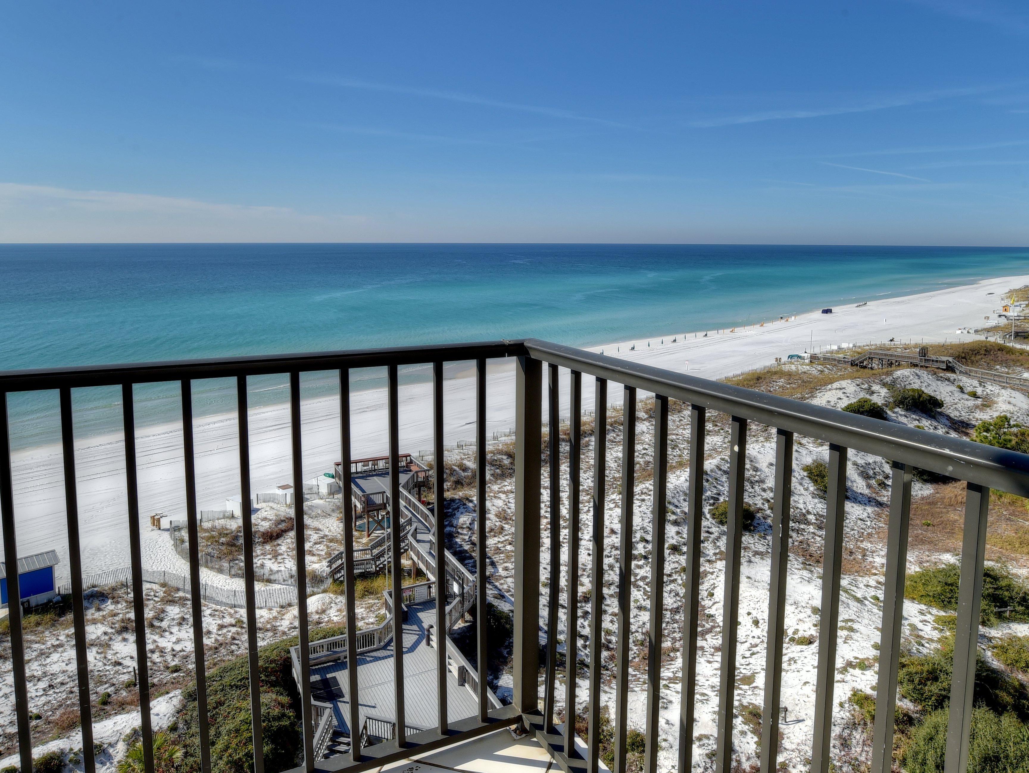 4096 Beachside One Condo rental in Beachside Towers at Sandestin in Destin Florida - #23
