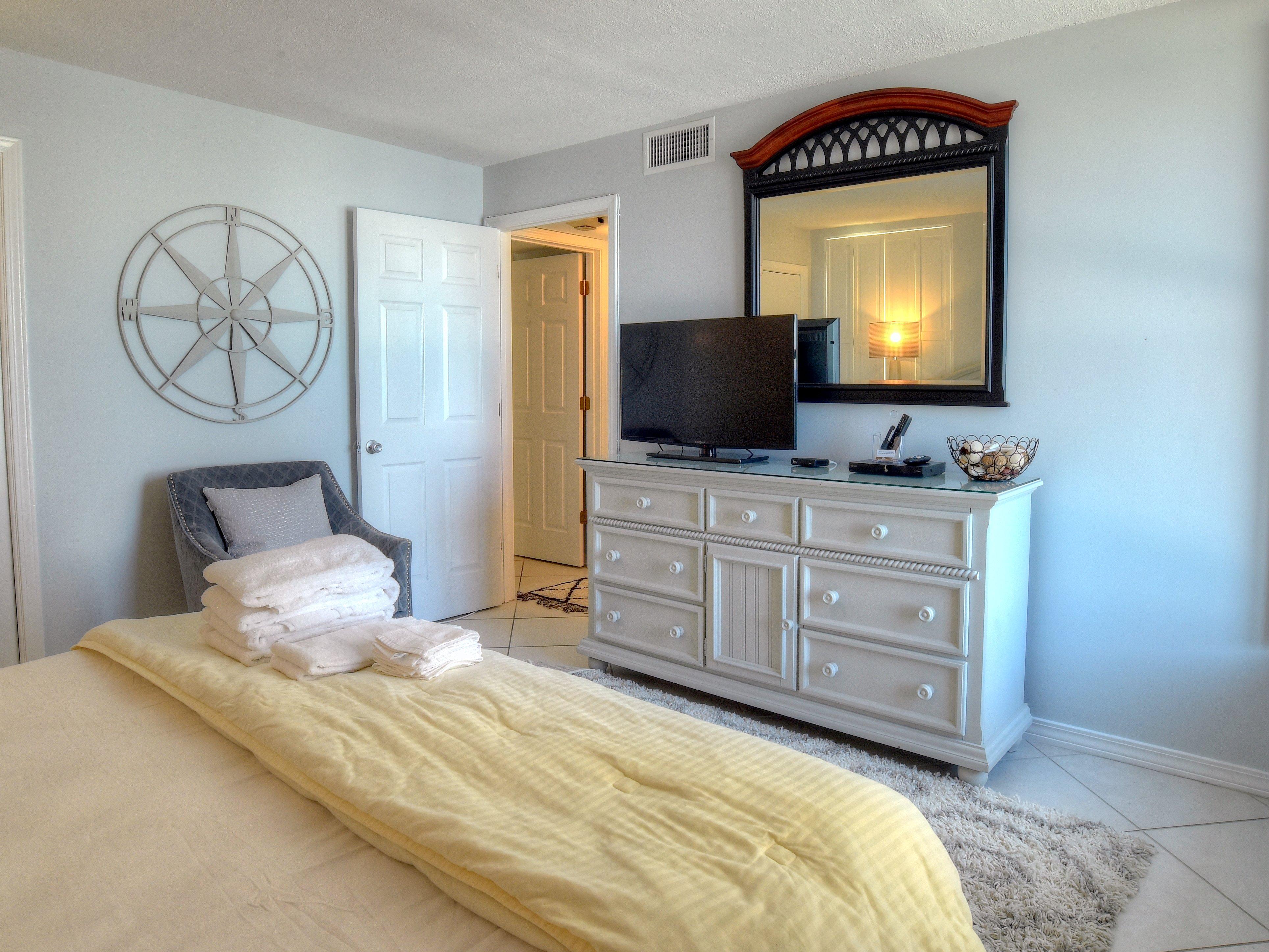 4096 Beachside One Condo rental in Beachside Towers at Sandestin in Destin Florida - #31
