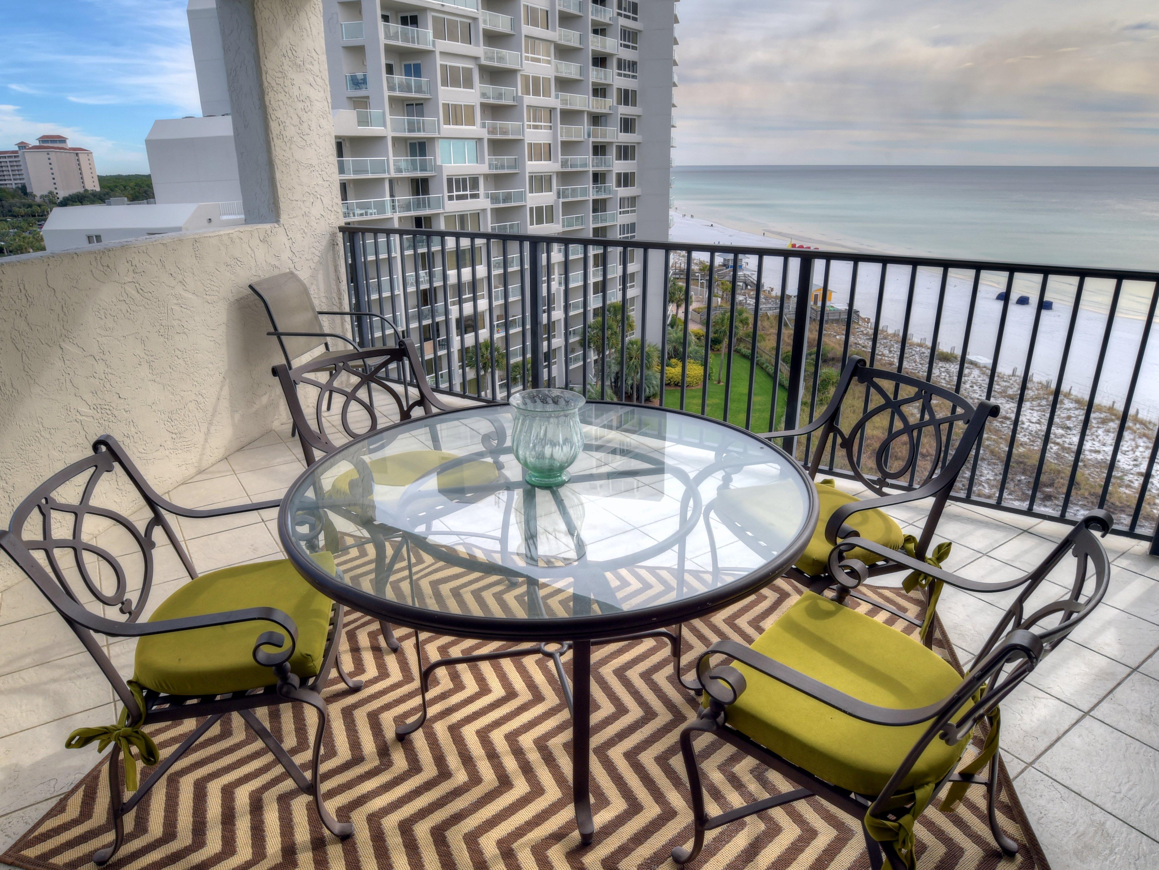 4096 Beachside One Condo rental in Beachside Towers at Sandestin in Destin Florida - #38