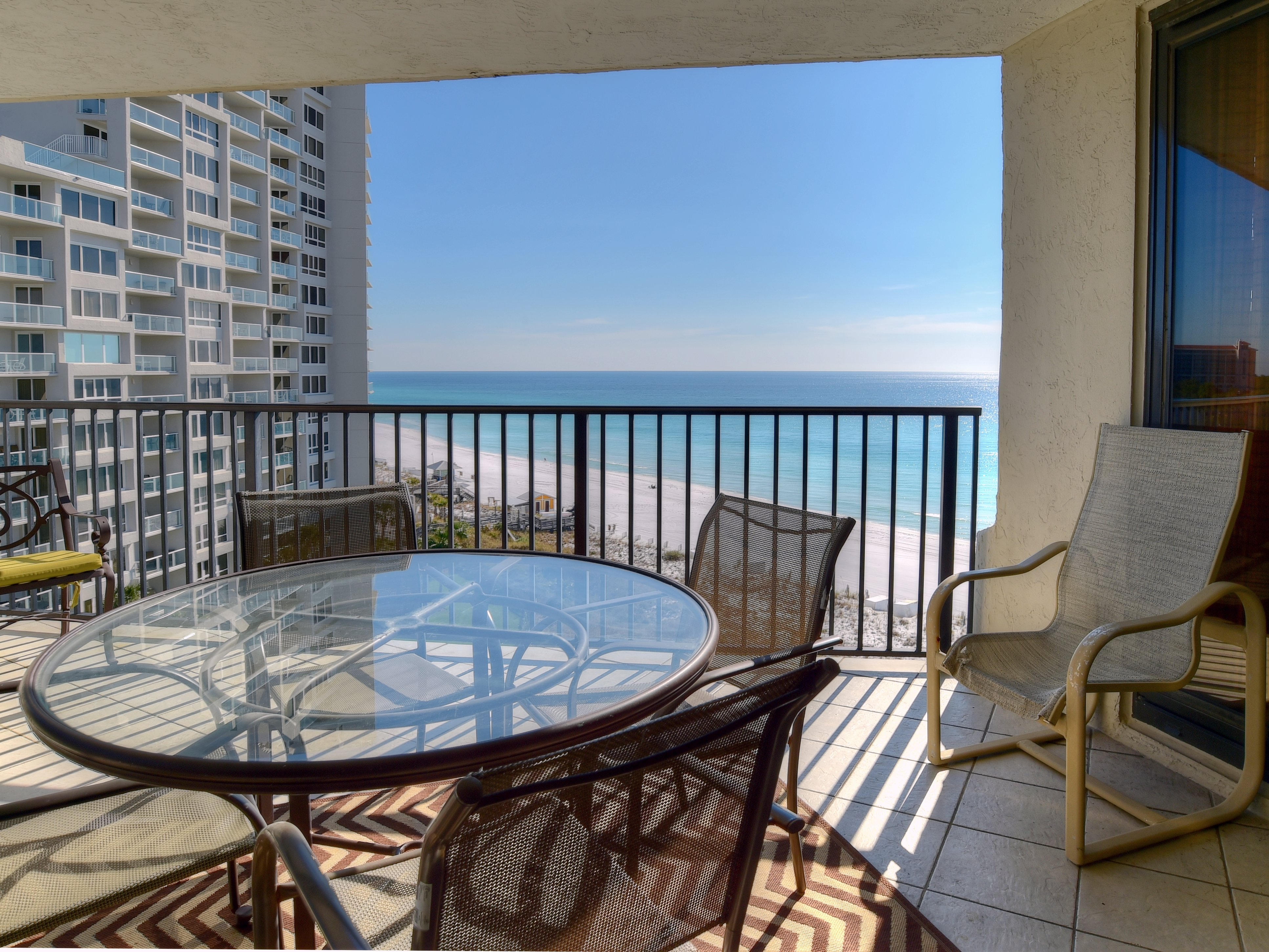 4096 Beachside One Condo rental in Beachside Towers at Sandestin in Destin Florida - #39
