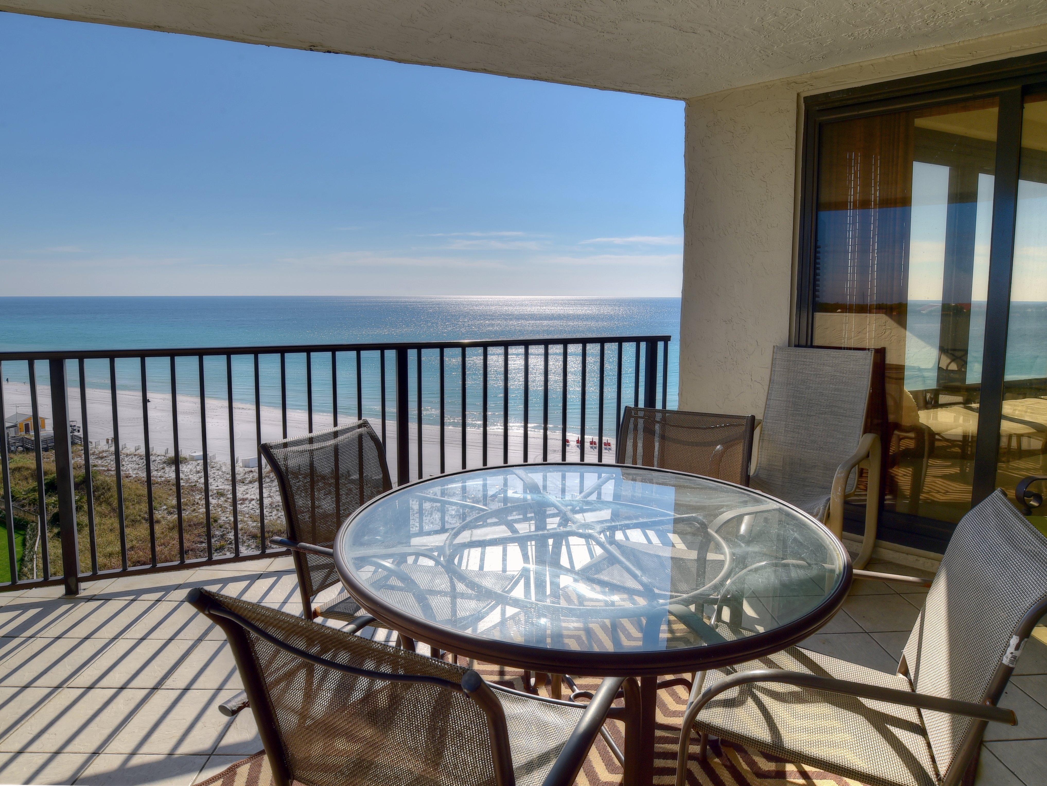4096 Beachside One Condo rental in Beachside Towers at Sandestin in Destin Florida - #40