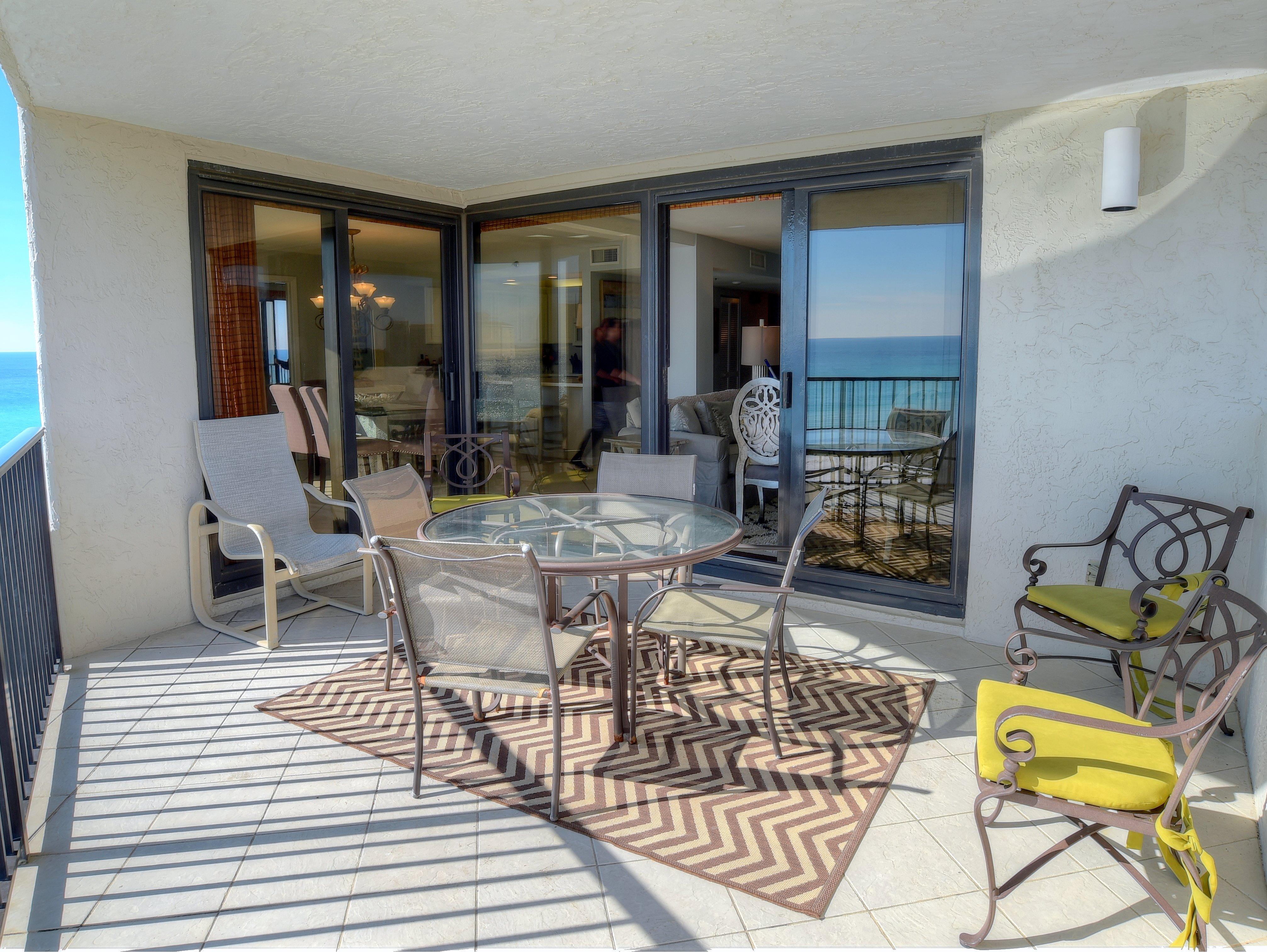 4096 Beachside One Condo rental in Beachside Towers at Sandestin in Destin Florida - #41