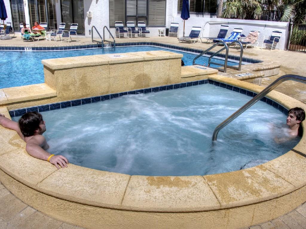4096 Beachside One Condo rental in Beachside Towers at Sandestin in Destin Florida - #42