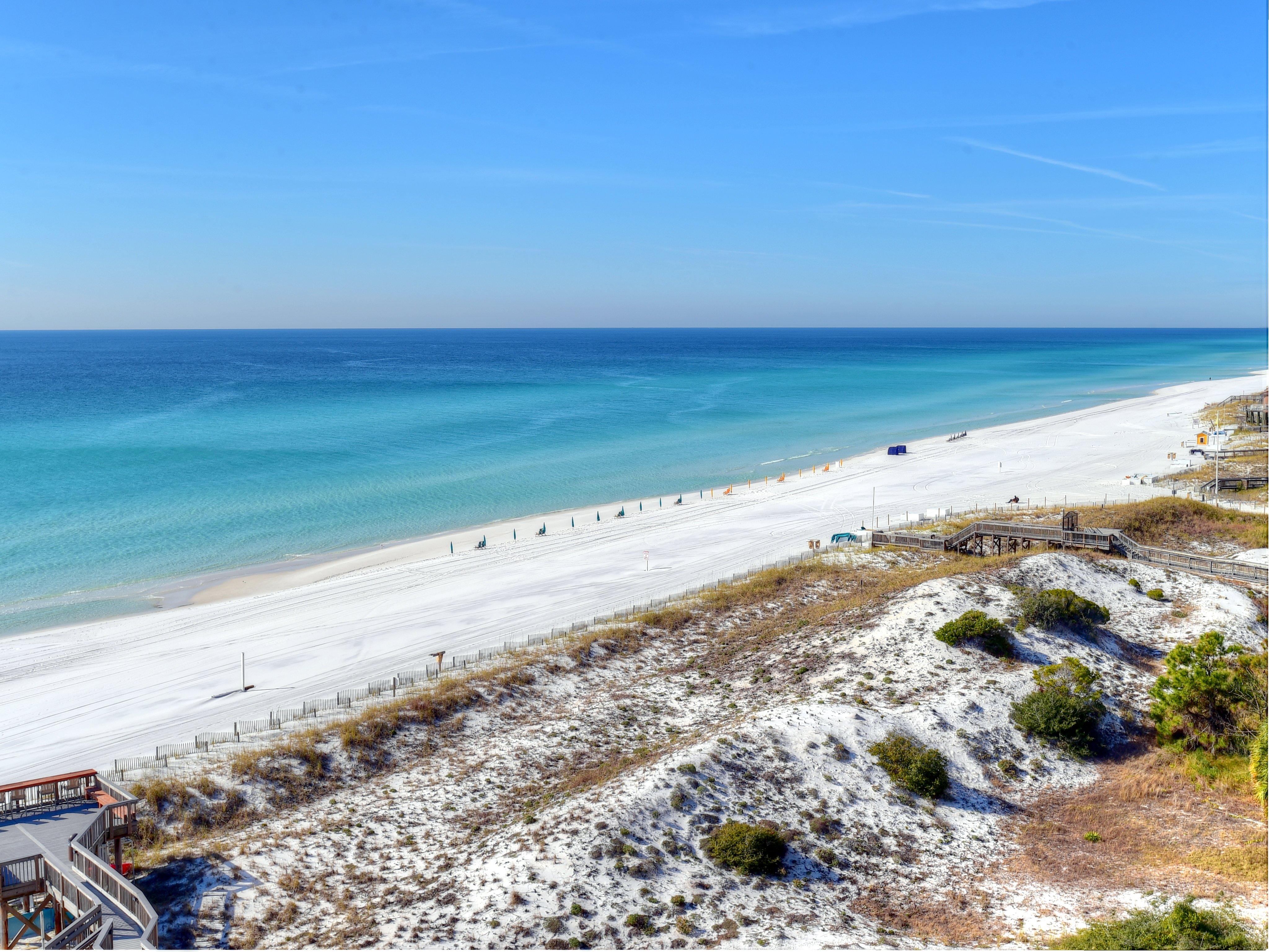 4096 Beachside One Condo rental in Beachside Towers at Sandestin in Destin Florida - #46
