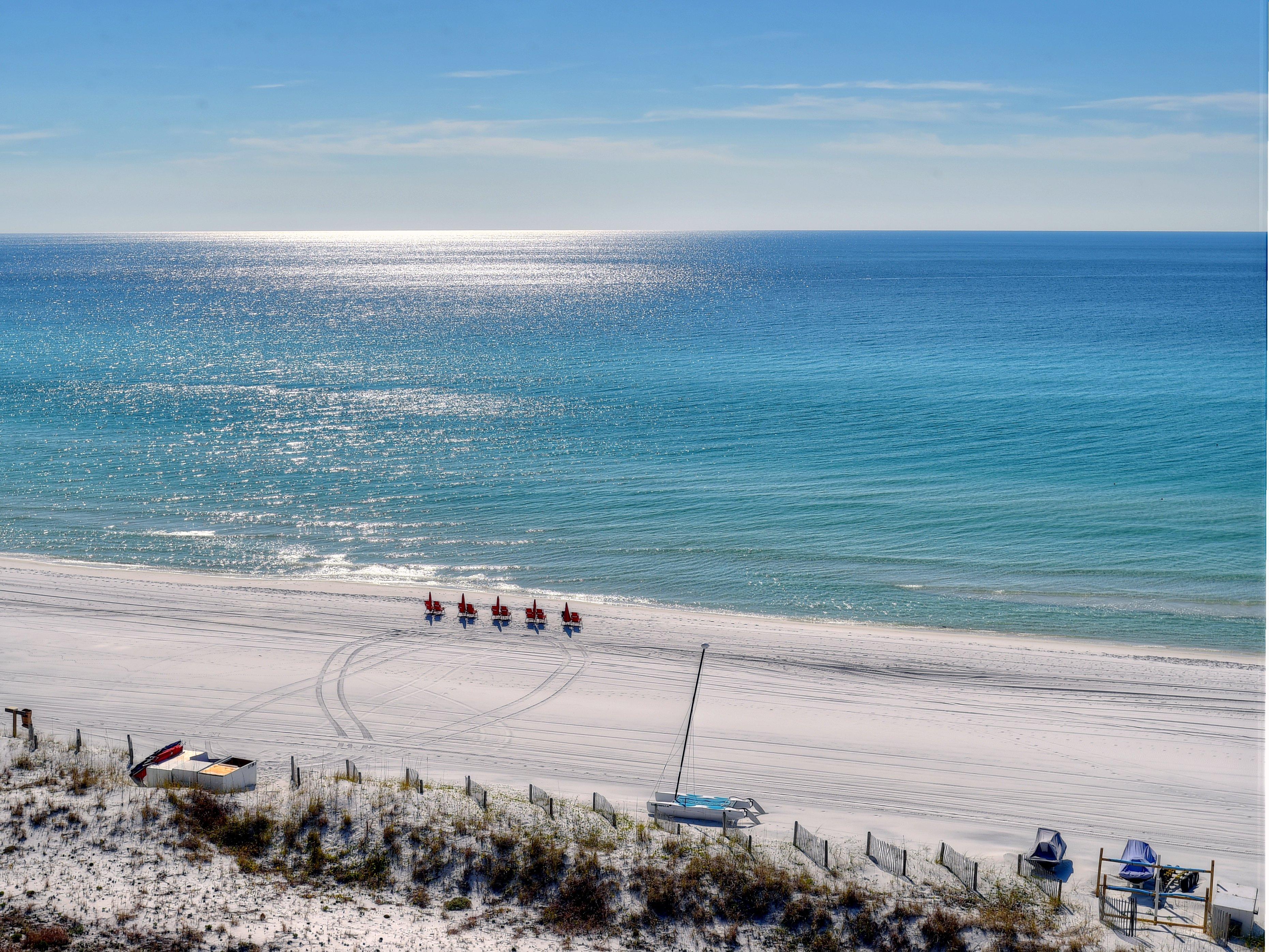 4096 Beachside One Condo rental in Beachside Towers at Sandestin in Destin Florida - #47