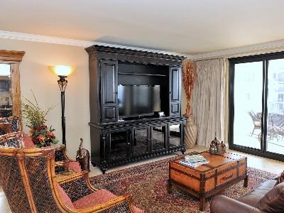 4106 Beachside One Condo rental in Beachside Towers at Sandestin in Destin Florida - #2