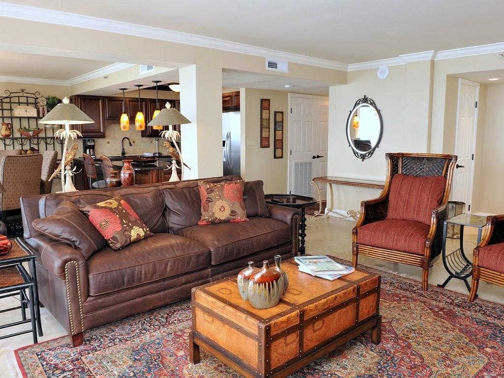 4106 Beachside One Condo rental in Beachside Towers at Sandestin in Destin Florida - #3