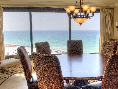 4106 Beachside One Condo rental in Beachside Towers at Sandestin in Destin Florida - #6