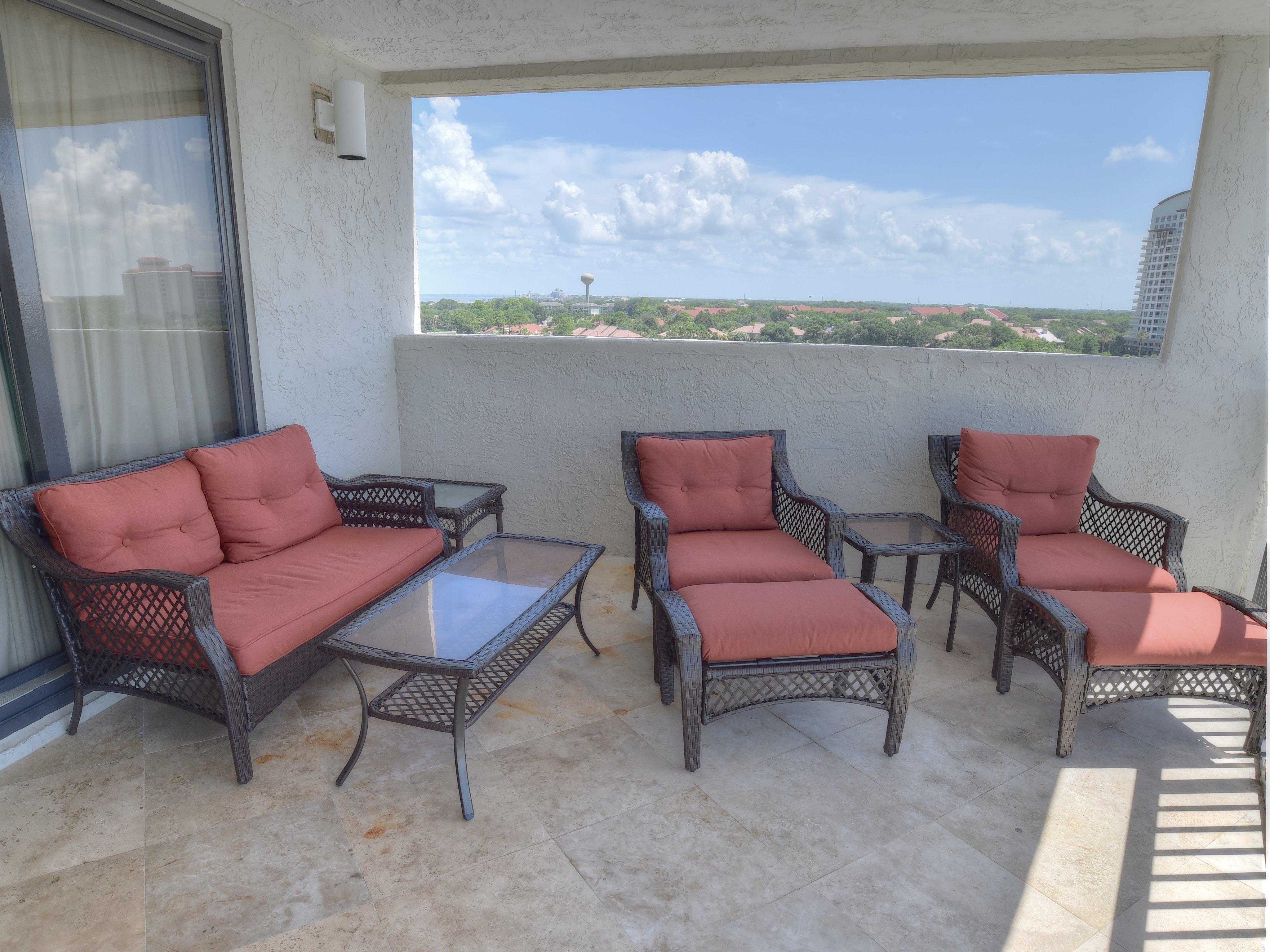 4106 Beachside One Condo rental in Beachside Towers at Sandestin in Destin Florida - #21