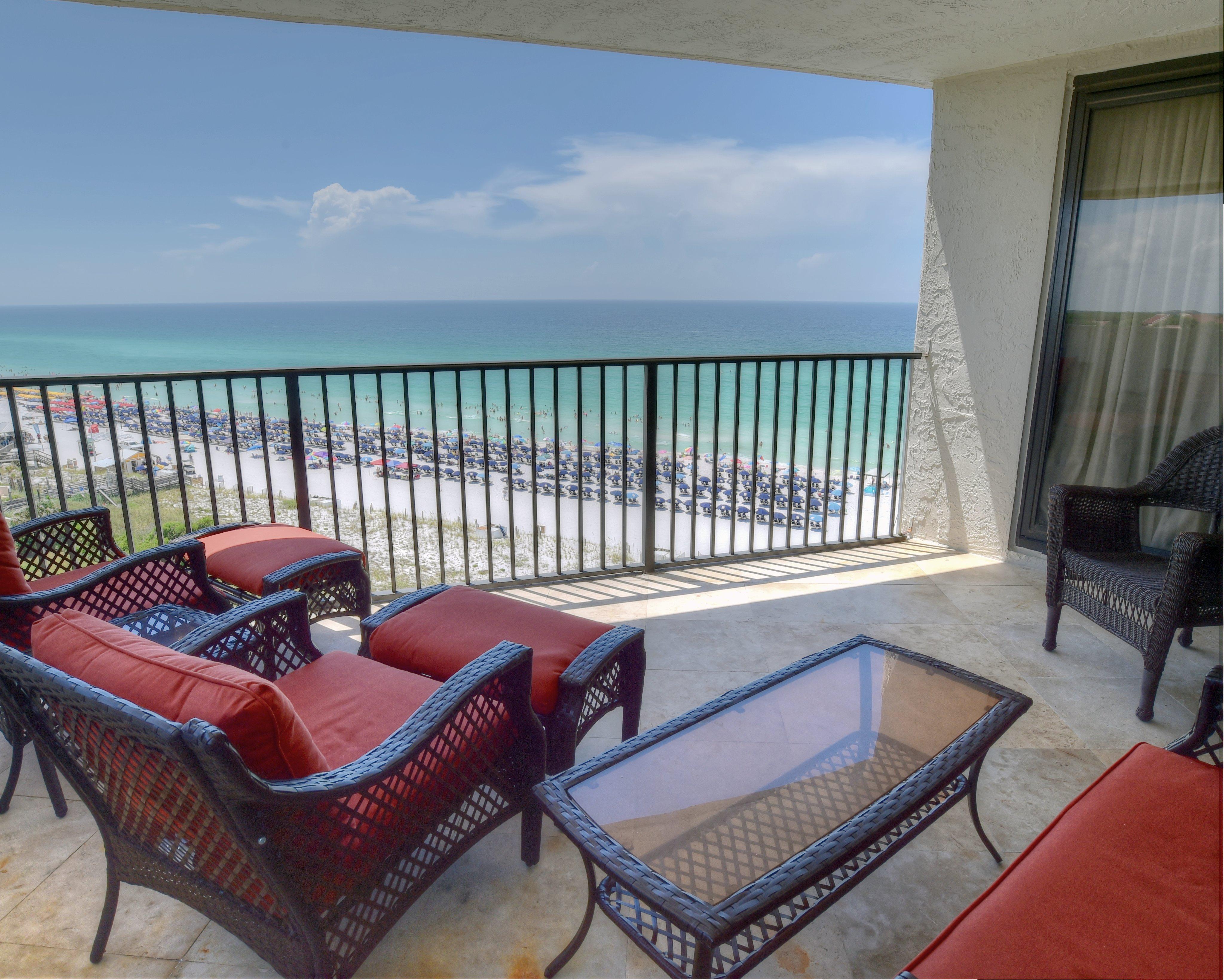 4106 Beachside One Condo rental in Beachside Towers at Sandestin in Destin Florida - #22