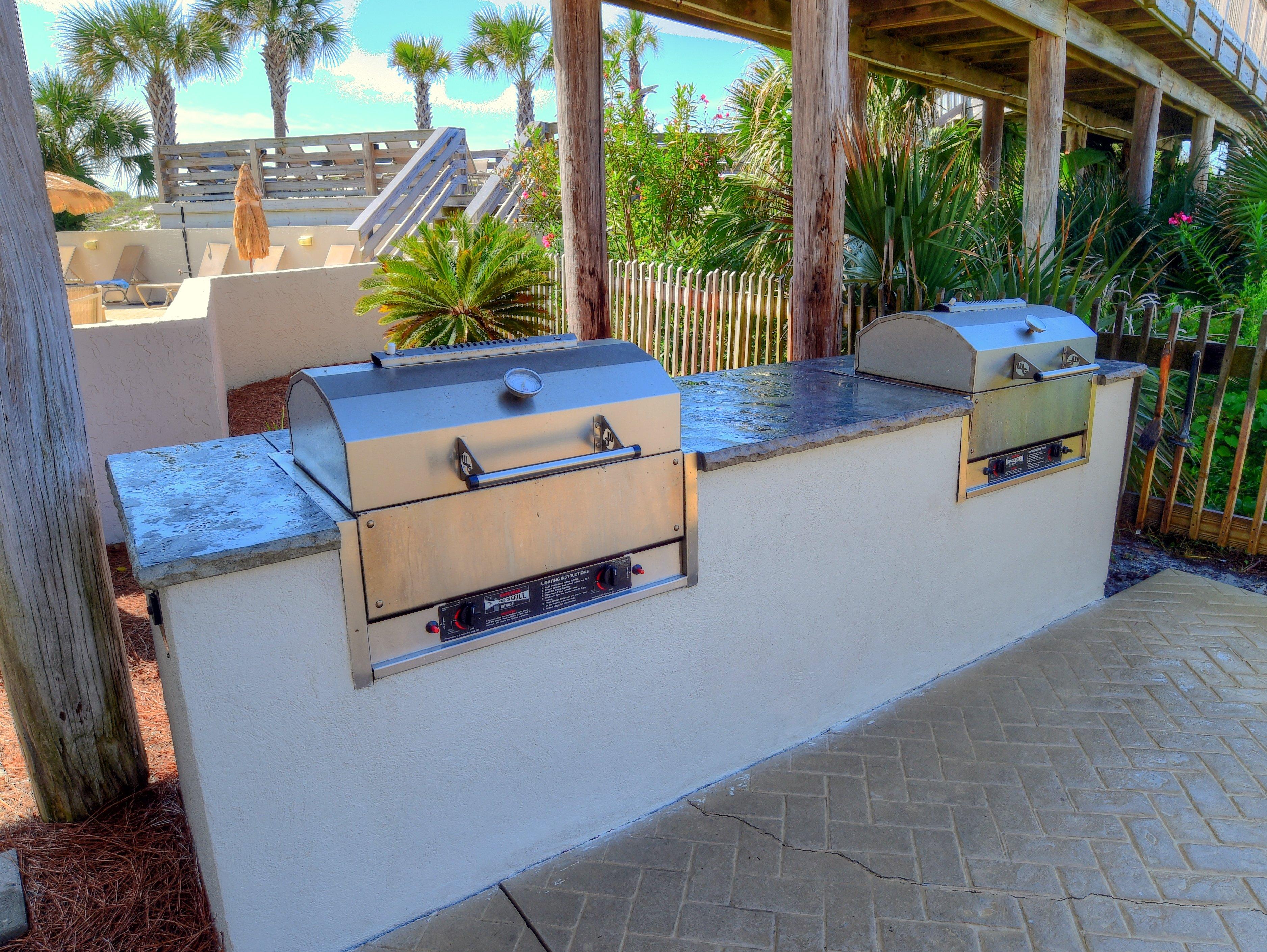 4106 Beachside One Condo rental in Beachside Towers at Sandestin in Destin Florida - #24