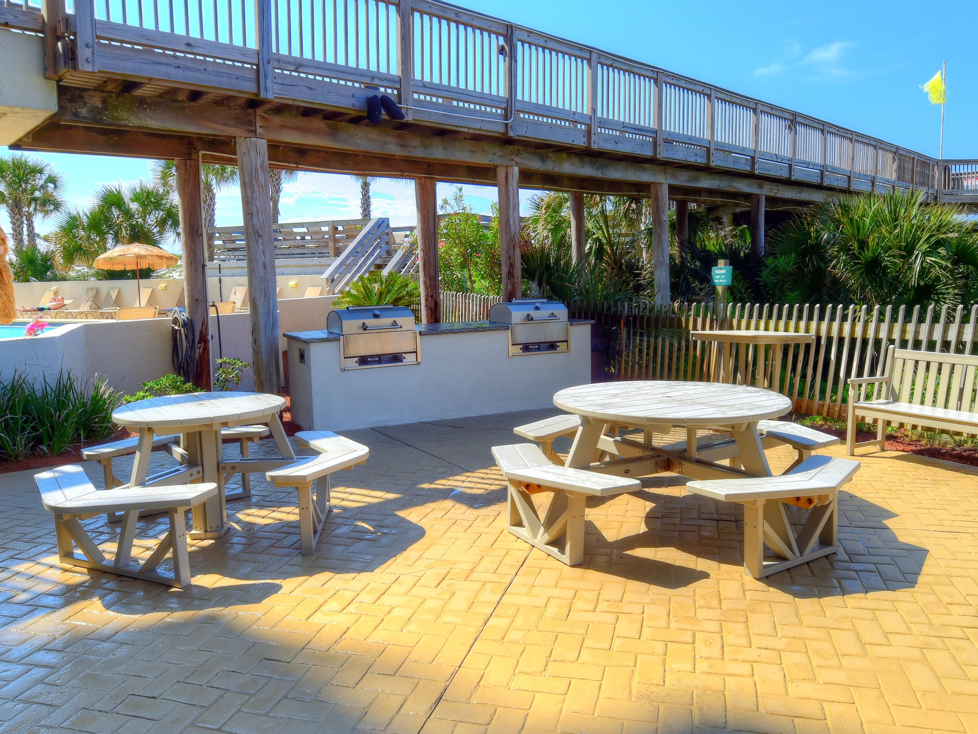 4106 Beachside One Condo rental in Beachside Towers at Sandestin in Destin Florida - #25