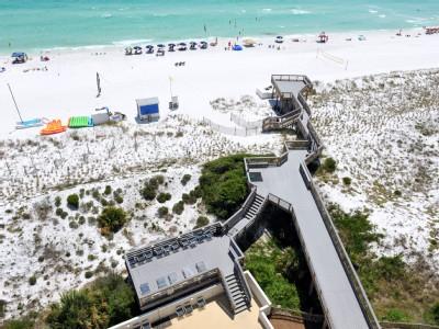 4106 Beachside One Condo rental in Beachside Towers at Sandestin in Destin Florida - #26