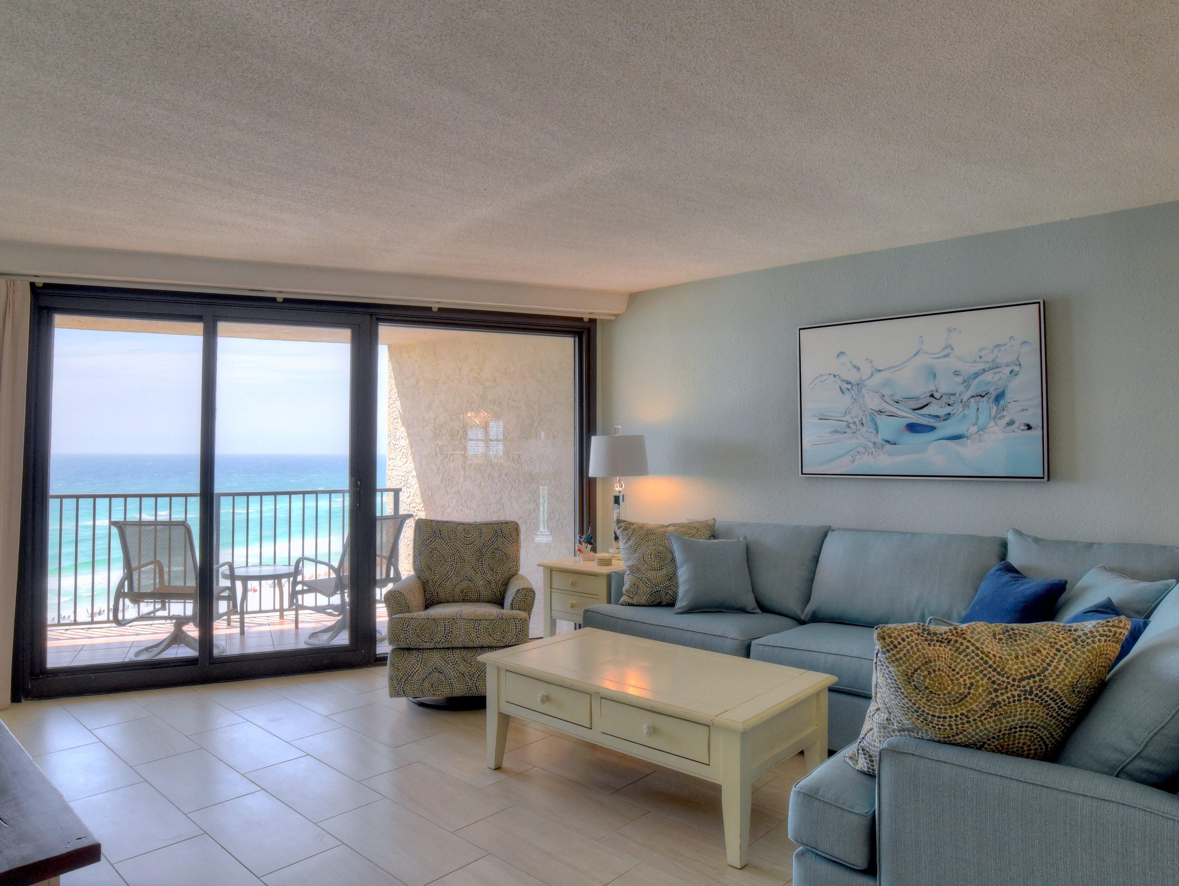 4111 Beachside One Condo rental in Beachside Towers at Sandestin in Destin Florida - #3