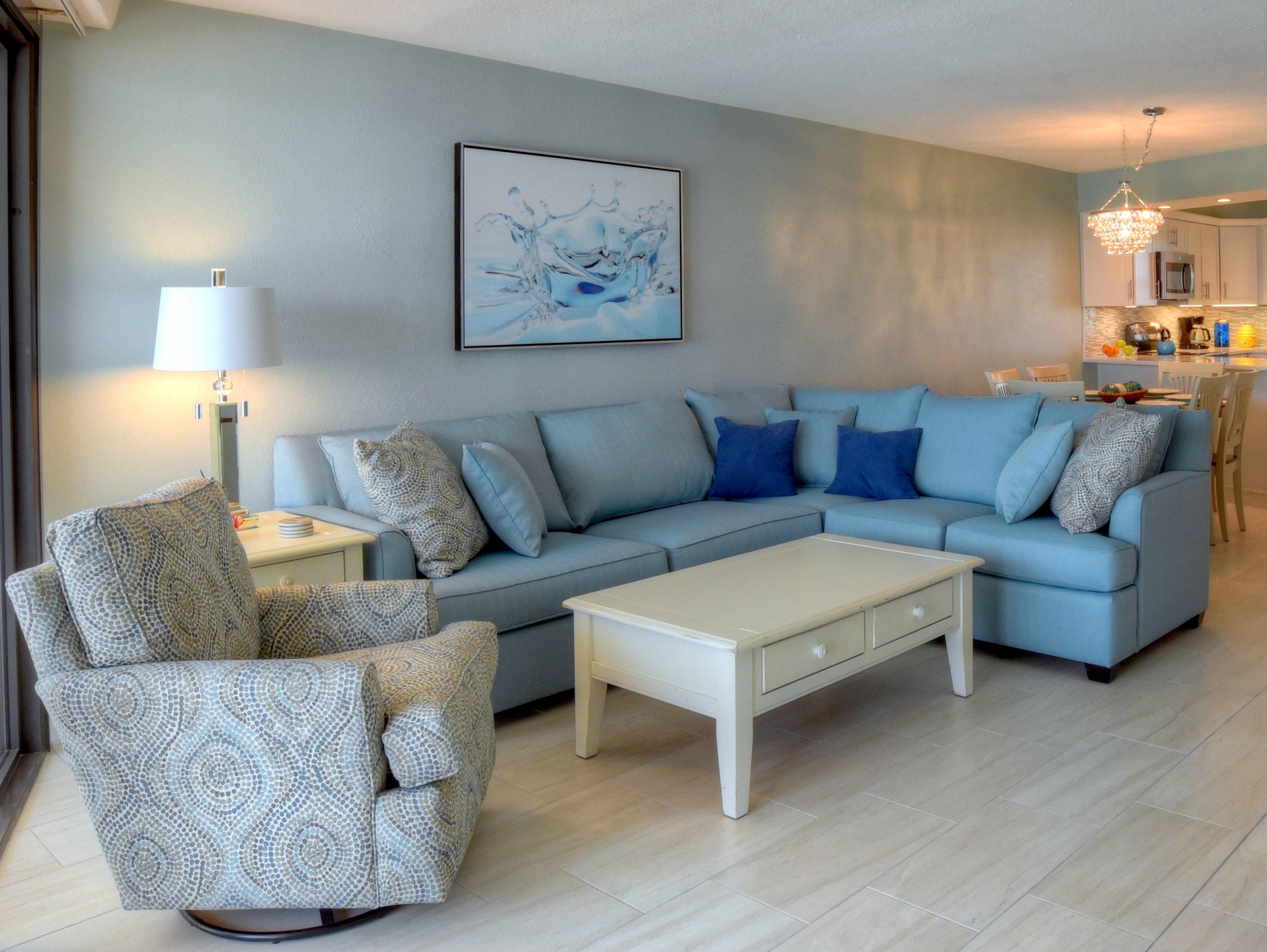 4111 Beachside One Condo rental in Beachside Towers at Sandestin in Destin Florida - #4