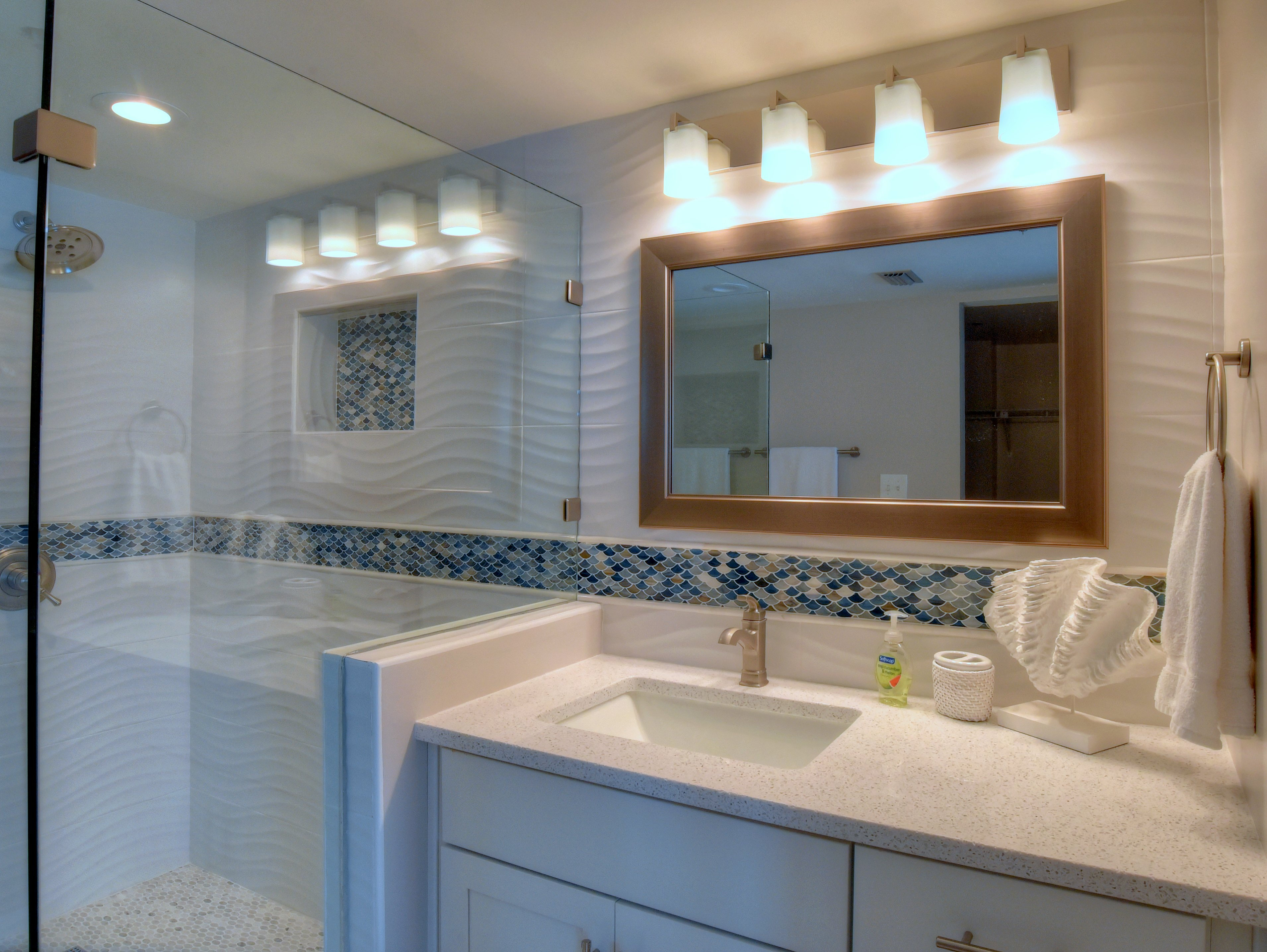 4111 Beachside One Condo rental in Beachside Towers at Sandestin in Destin Florida - #12