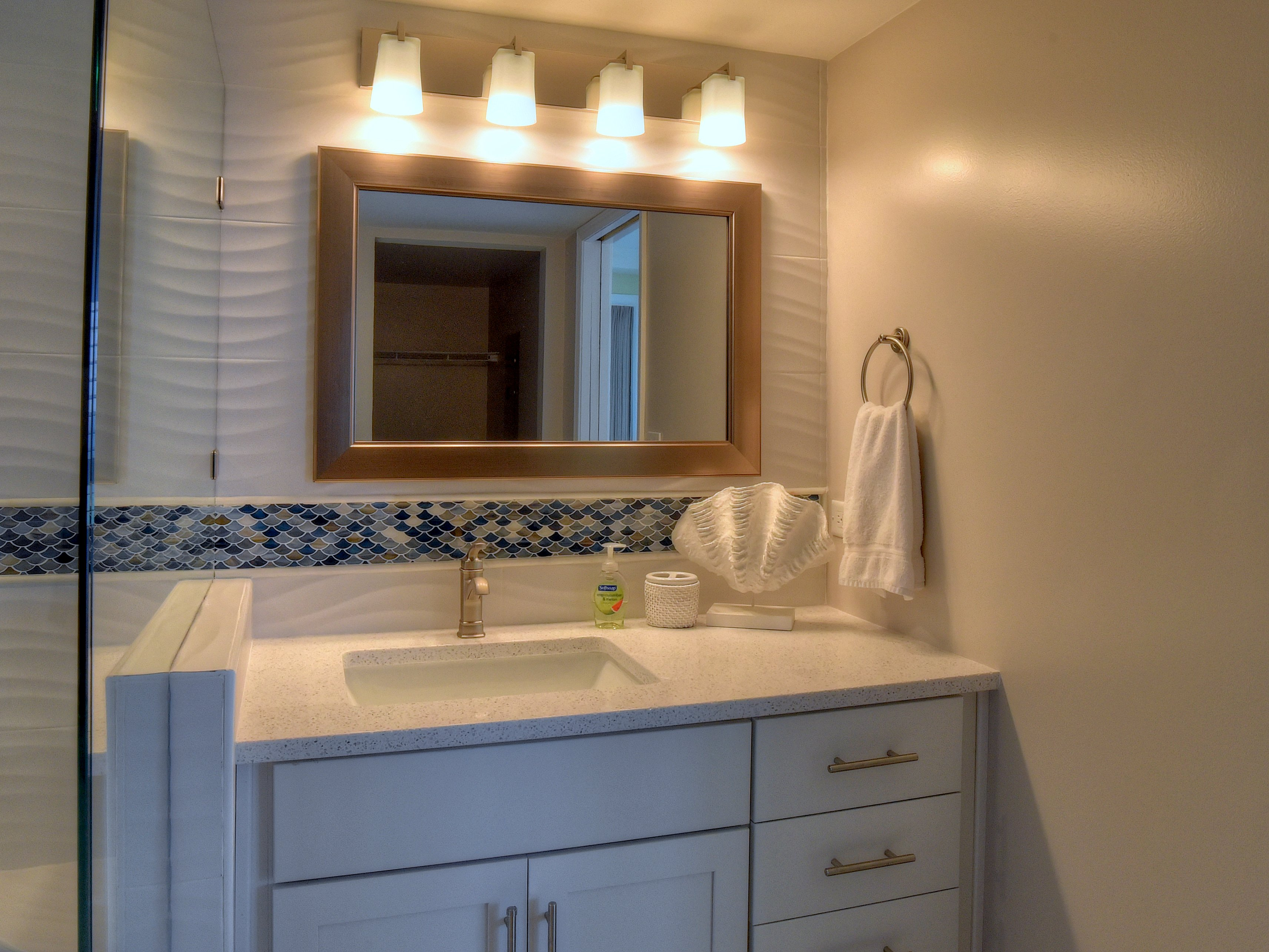 4111 Beachside One Condo rental in Beachside Towers at Sandestin in Destin Florida - #13