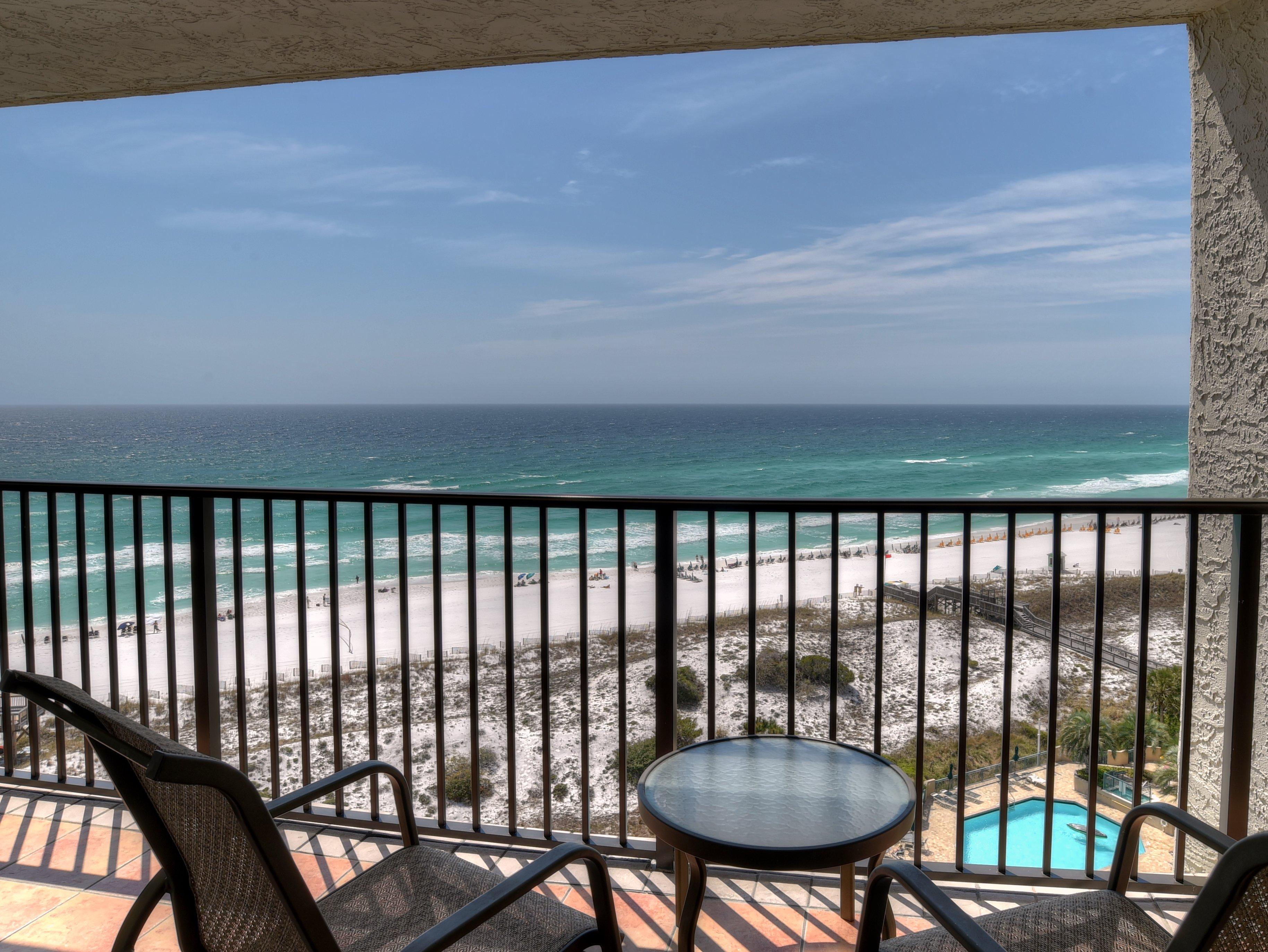 4111 Beachside One Condo rental in Beachside Towers at Sandestin in Destin Florida - #19