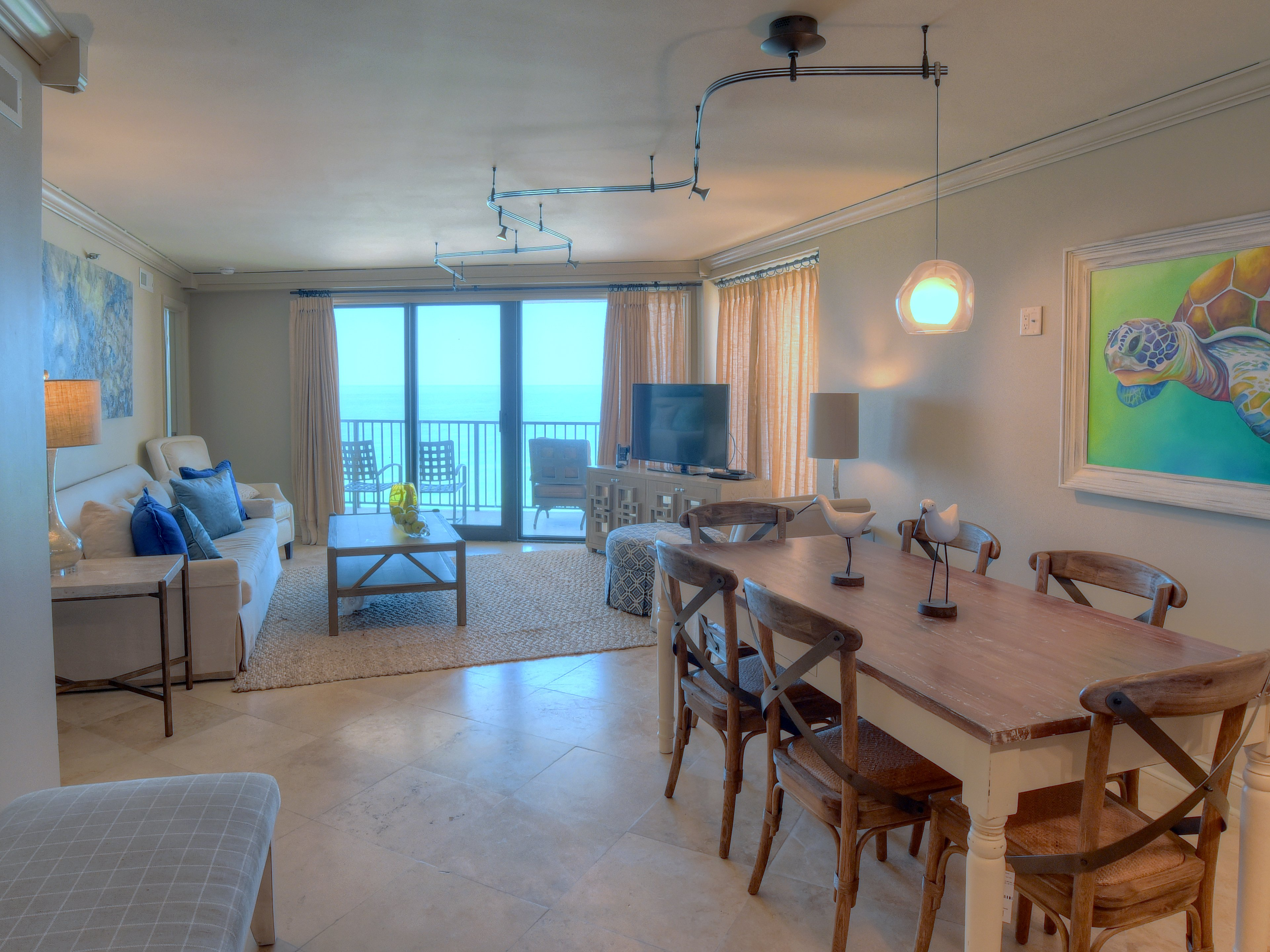 4133 Beachside One Condo rental in Beachside Towers at Sandestin in Destin Florida - #1