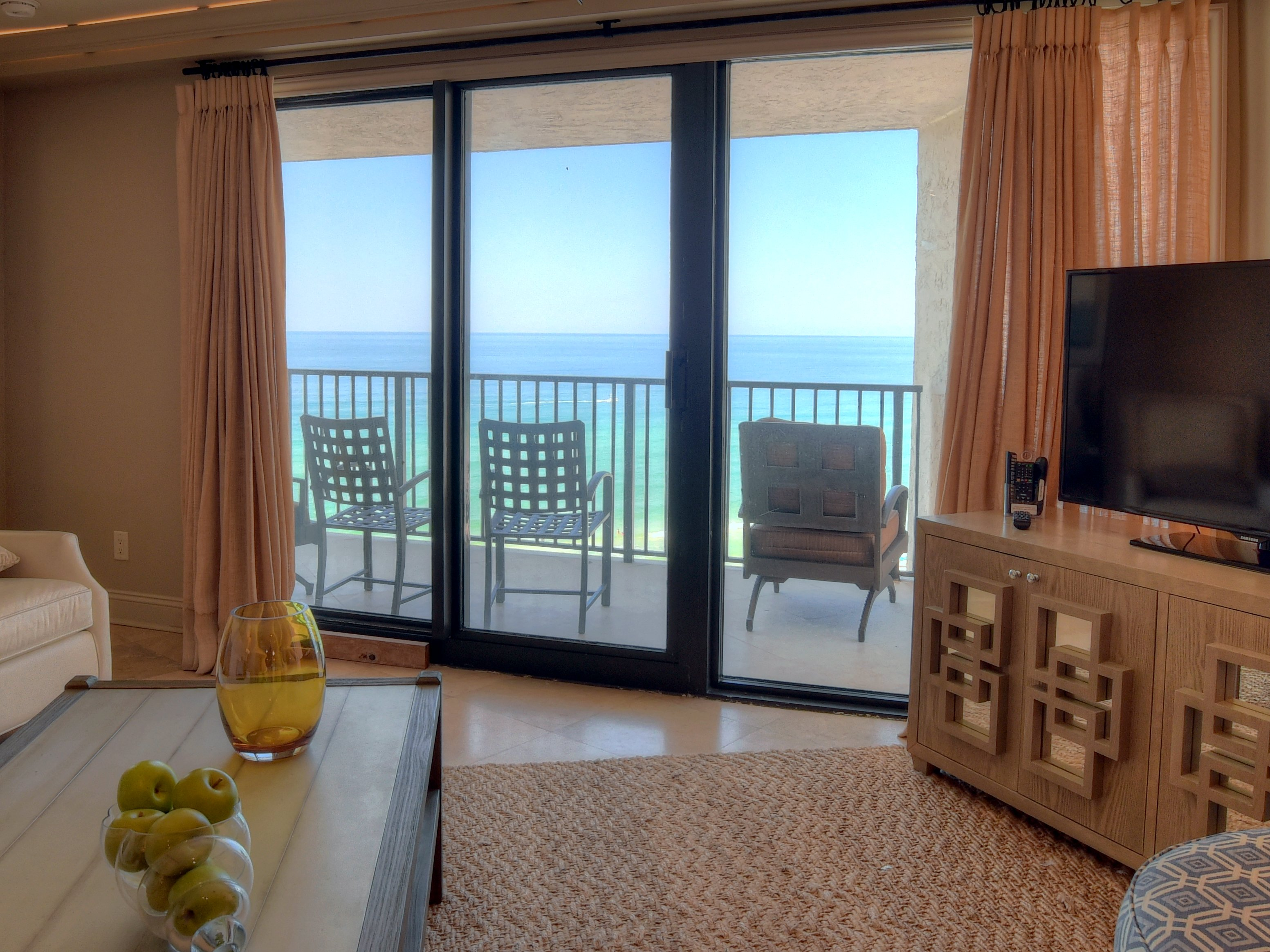 4133 Beachside One Condo rental in Beachside Towers at Sandestin in Destin Florida - #4