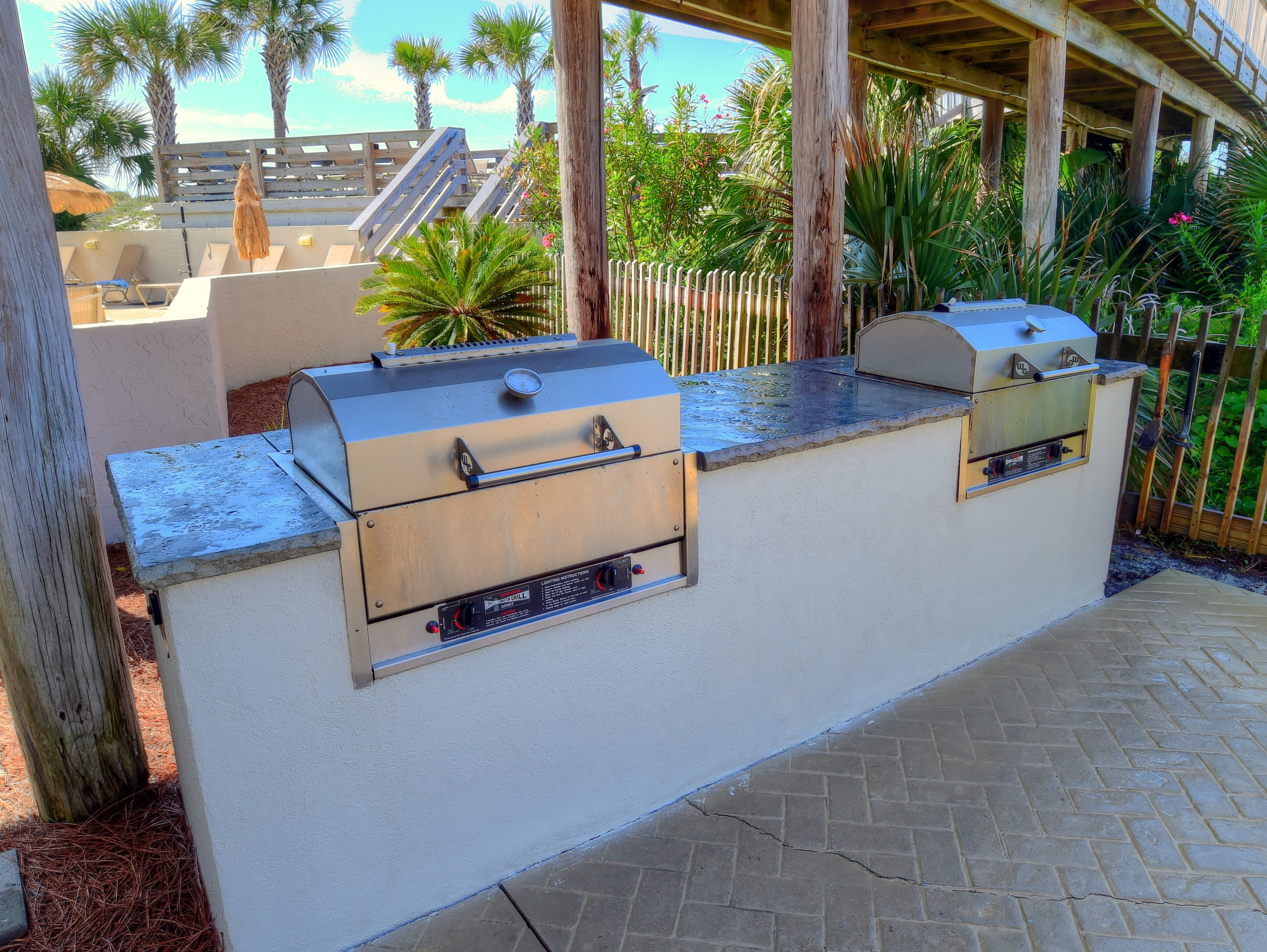 4133 Beachside One Condo rental in Beachside Towers at Sandestin in Destin Florida - #24