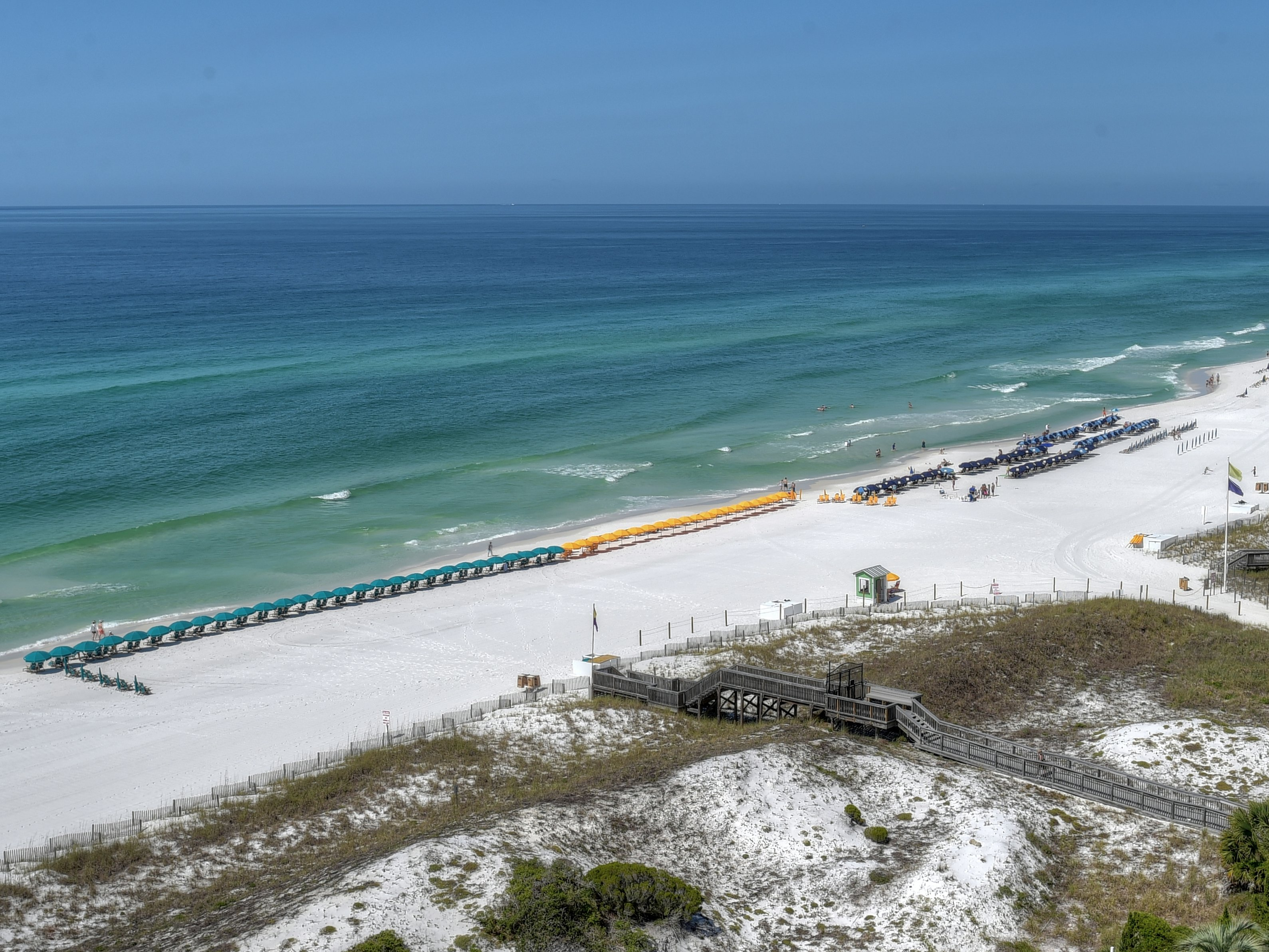 4133 Beachside One Condo rental in Beachside Towers at Sandestin in Destin Florida - #29