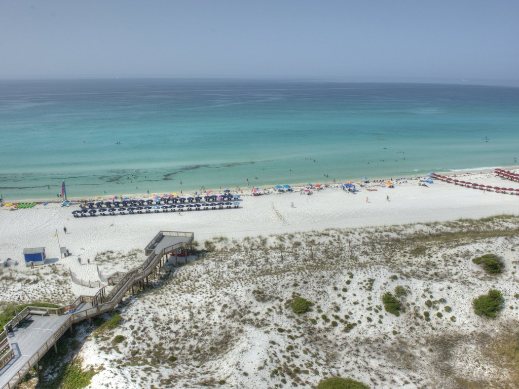 4133 Beachside One Condo rental in Beachside Towers at Sandestin in Destin Florida - #33