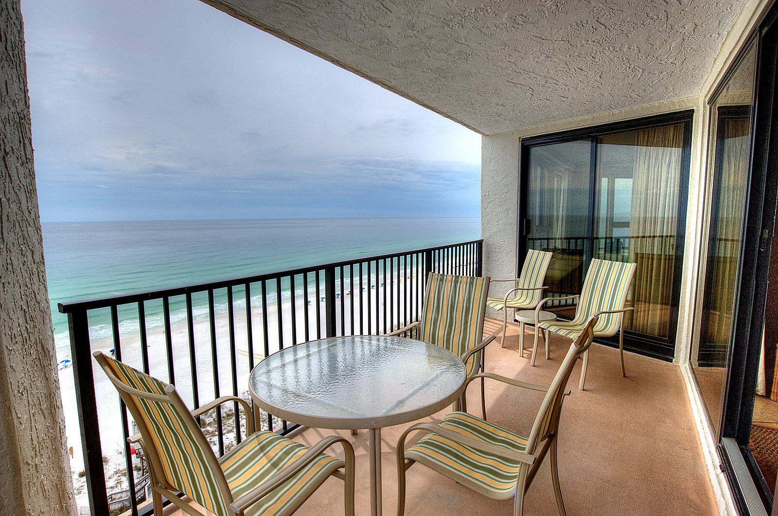 4135 Beachside One Condo rental in Beachside Towers at Sandestin in Destin Florida - #25