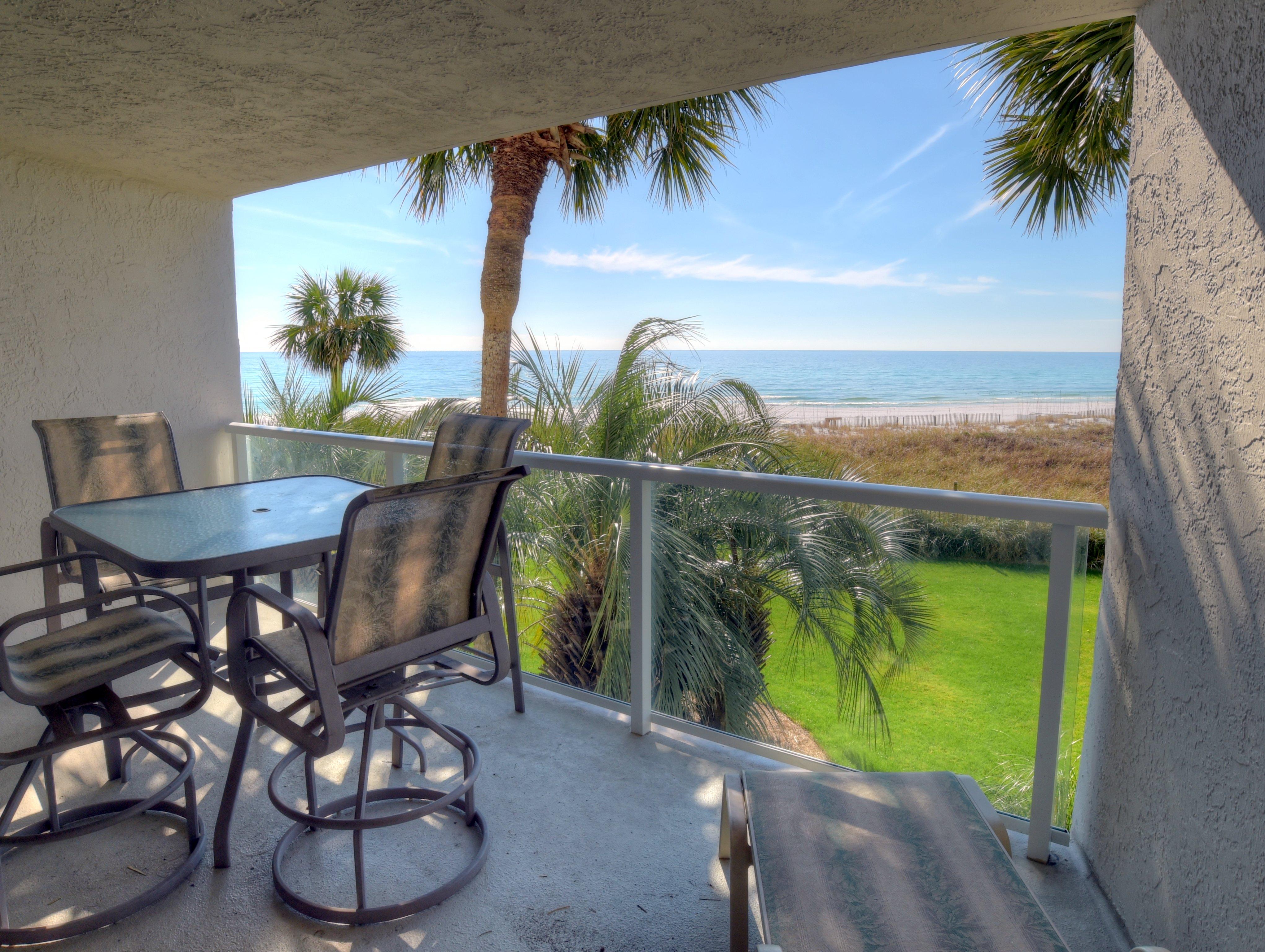 4216 Beachside Two Condo rental in Beachside Towers at Sandestin in Destin Florida - #1