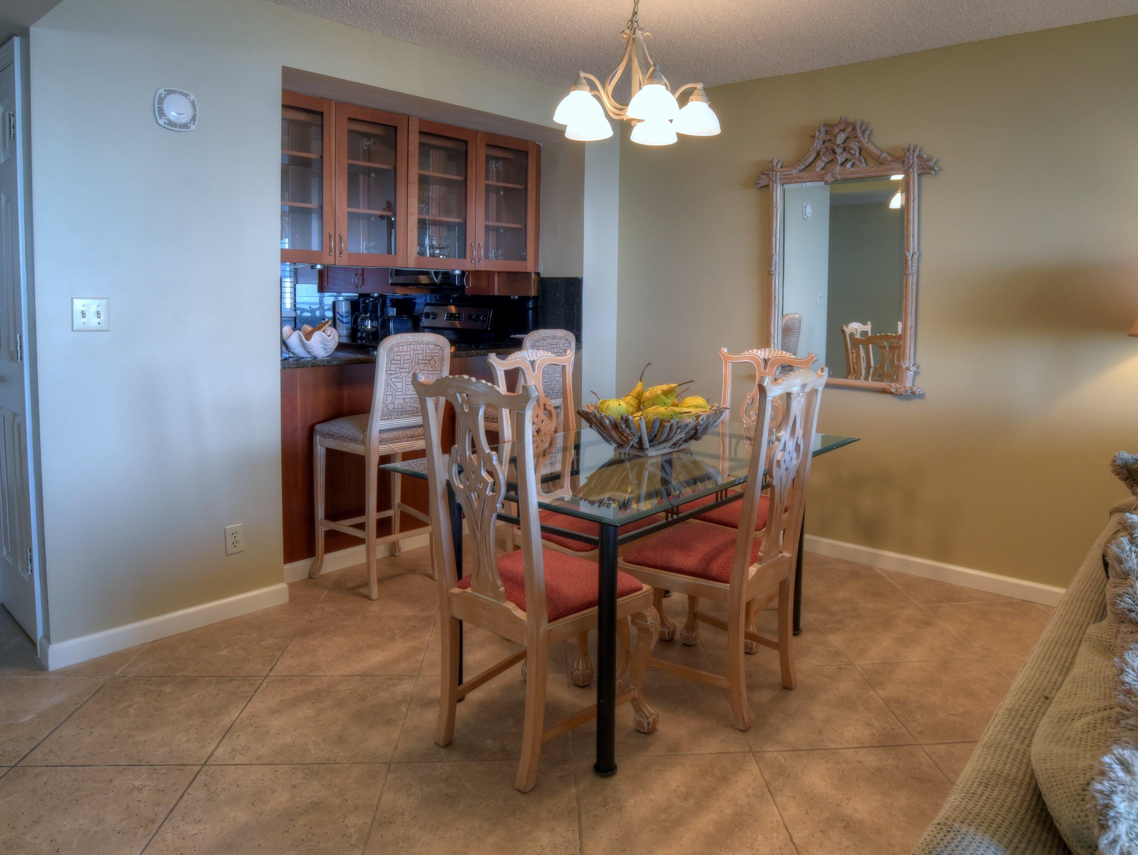 4216 Beachside Two Condo rental in Beachside Towers at Sandestin in Destin Florida - #6
