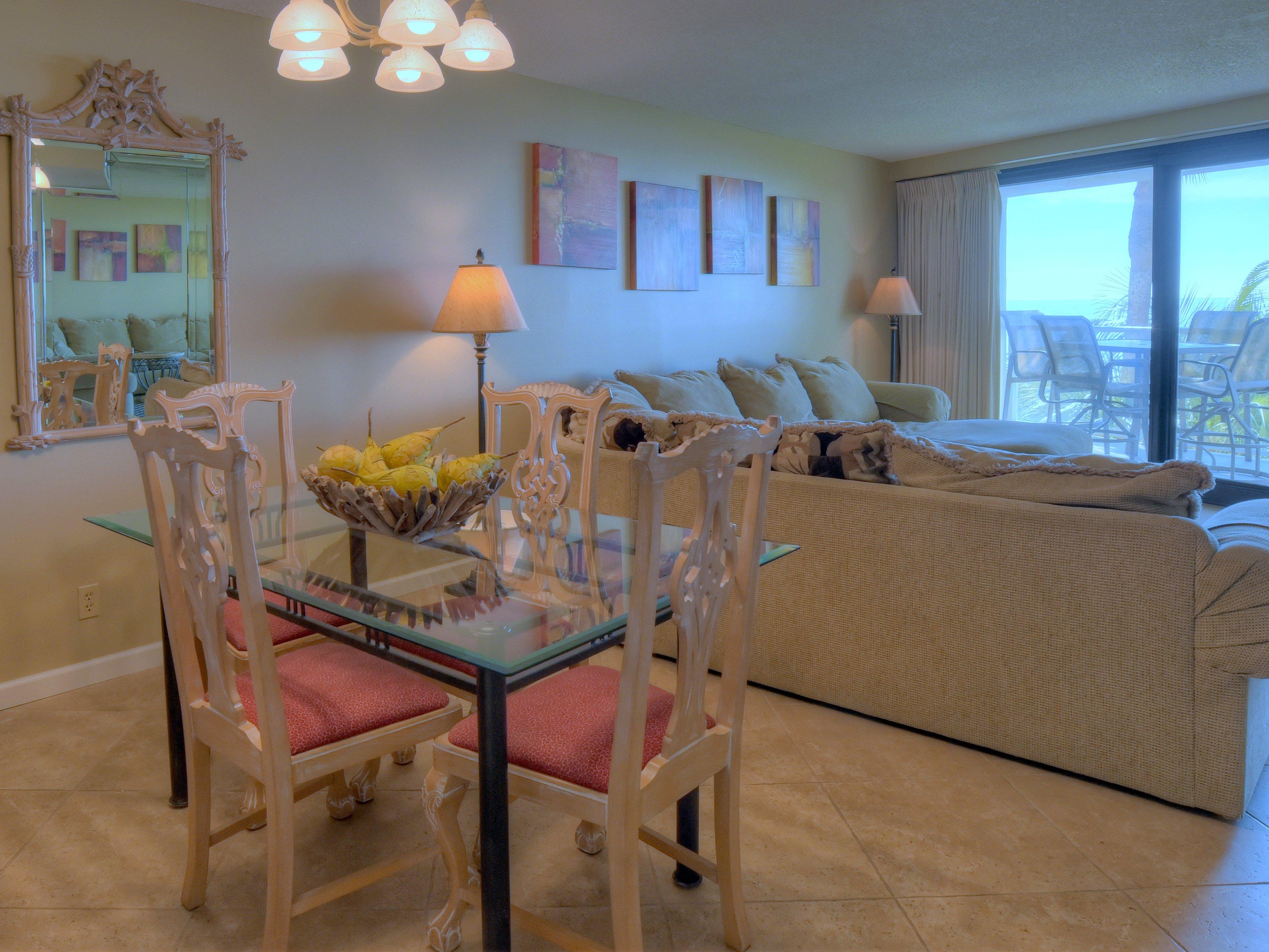 4216 Beachside Two Condo rental in Beachside Towers at Sandestin in Destin Florida - #7